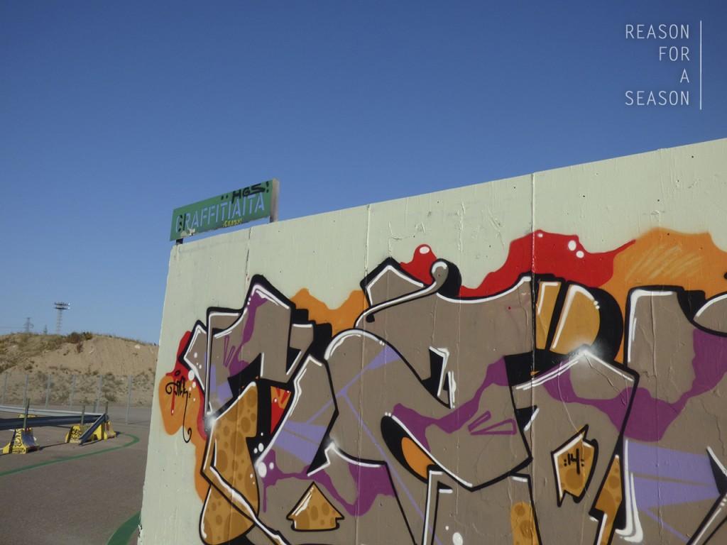 graffittiaita