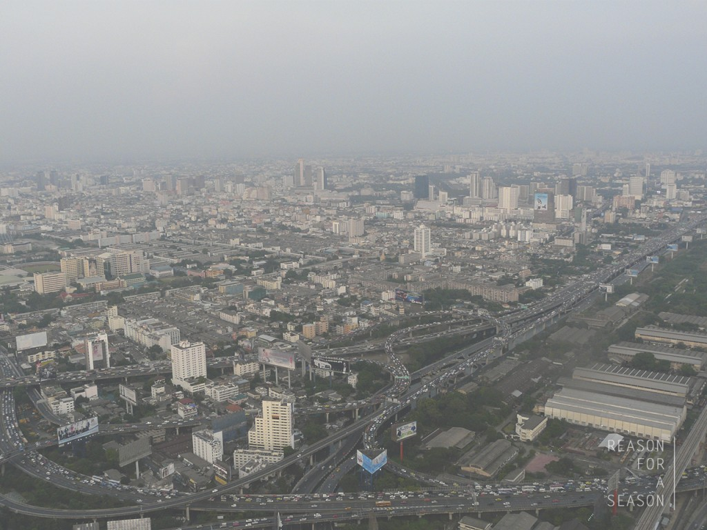 Bangkok Thaimaa