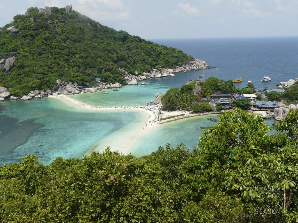 Nang Yuan Thaimaa