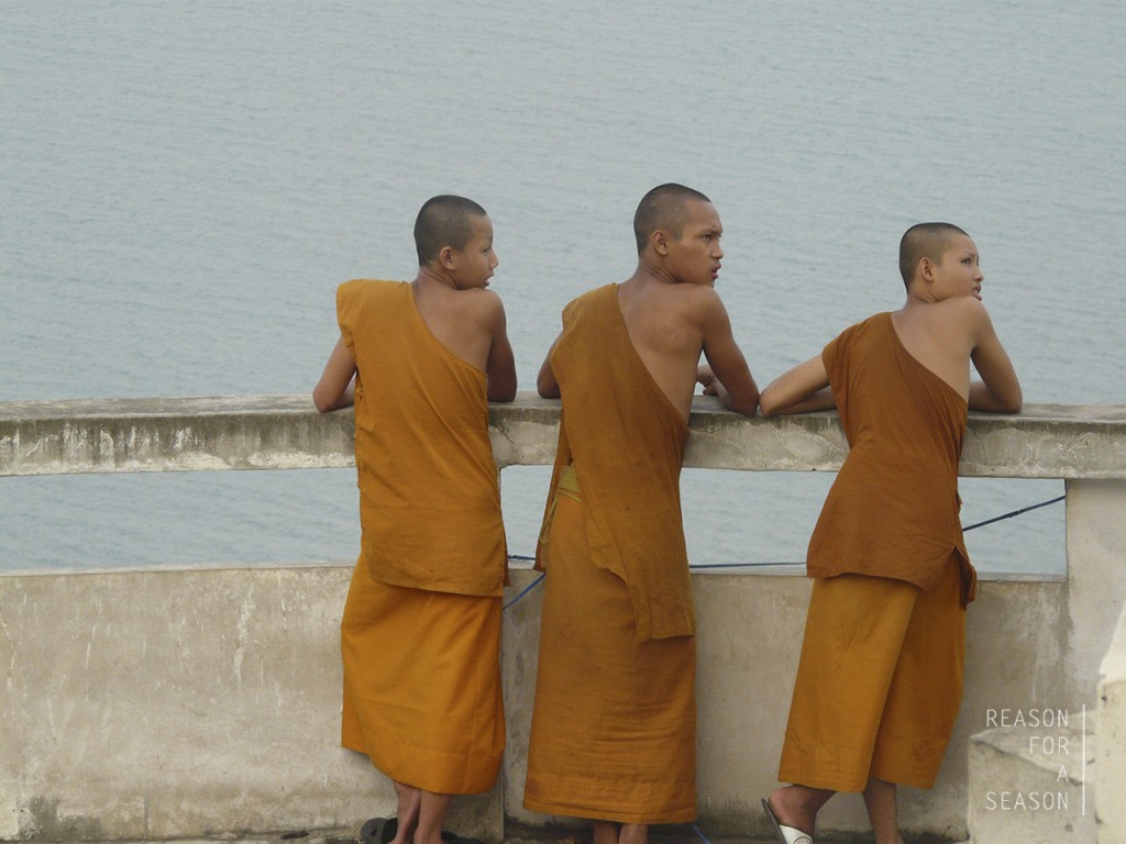 Prachuap Khiri Khan Thaimaa