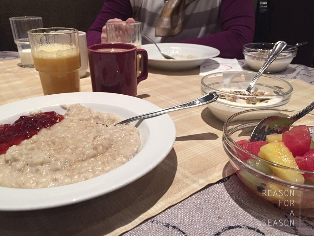 aamiainensokos