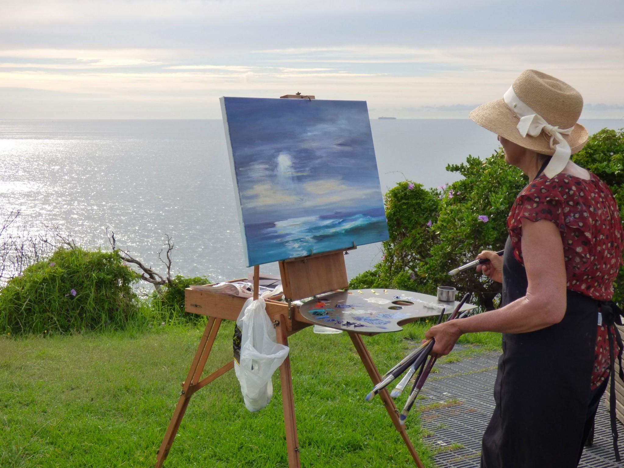16 sydney artist