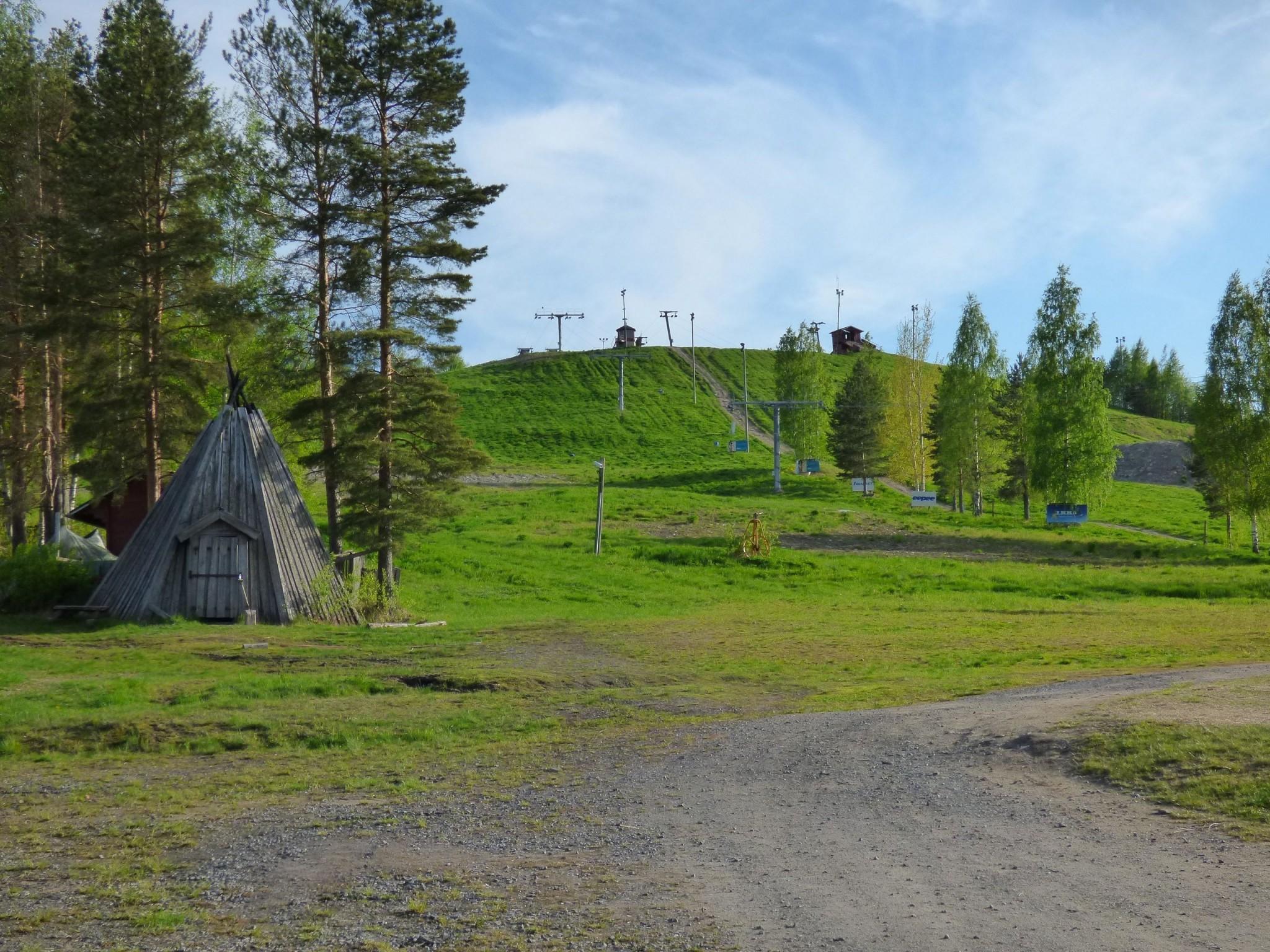Seinäjoki Joupiska