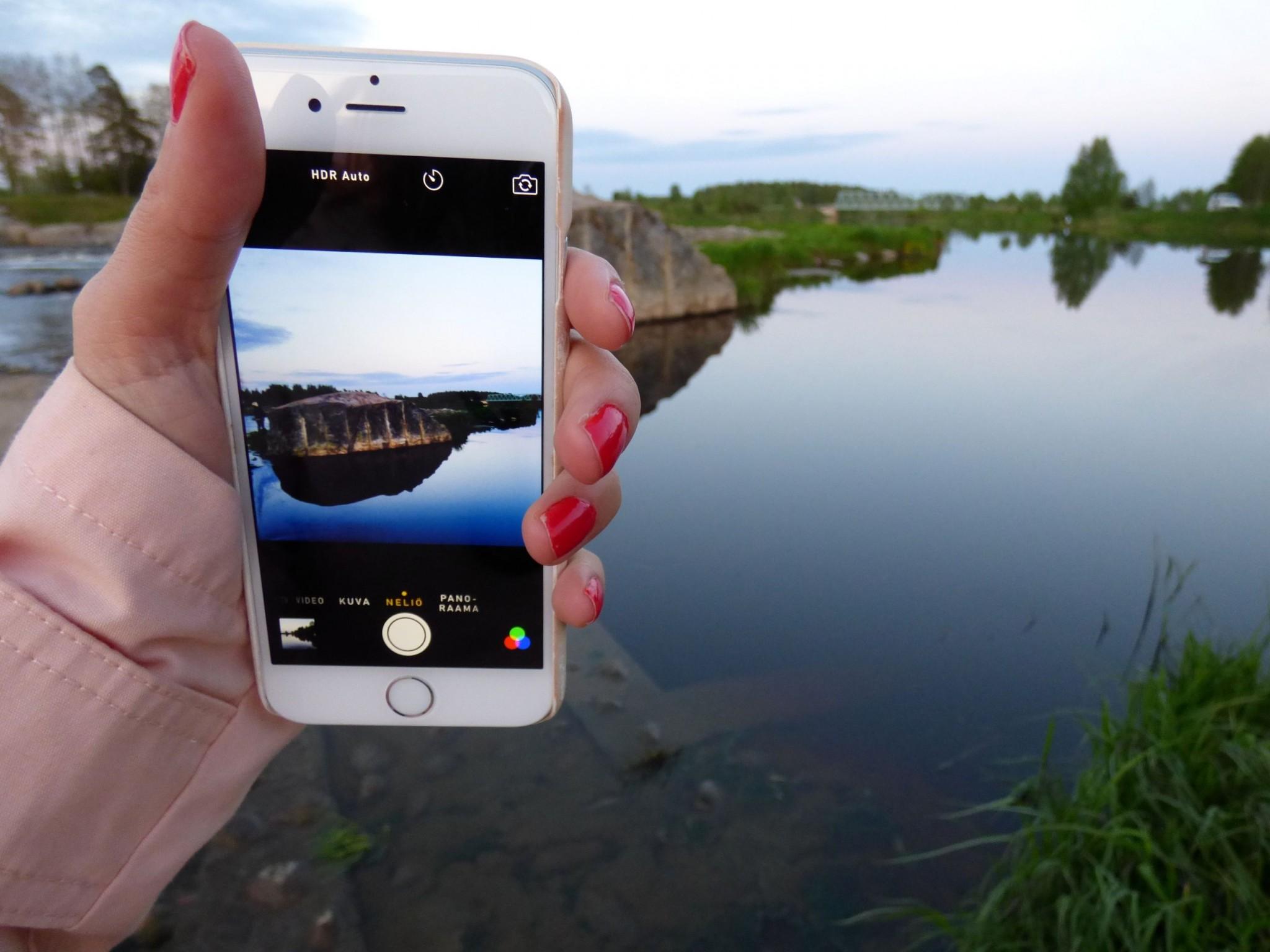 Malkakoski Seinäjoki