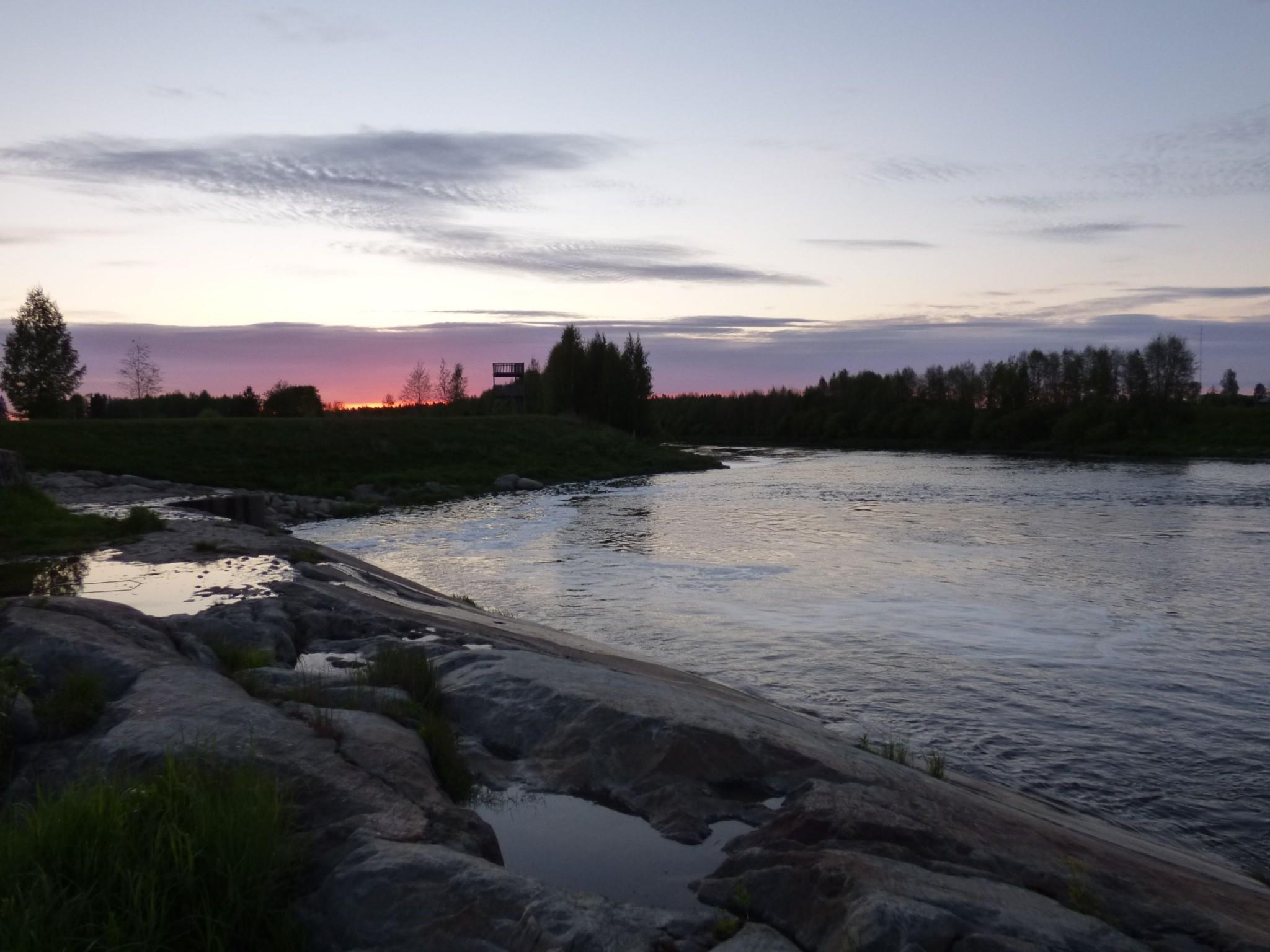 Seinäjoki Malkakoski