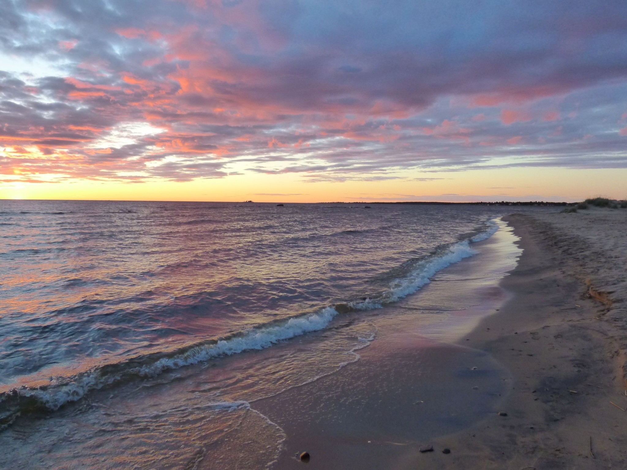 vuokramökki kalajoki hiekkasärkät