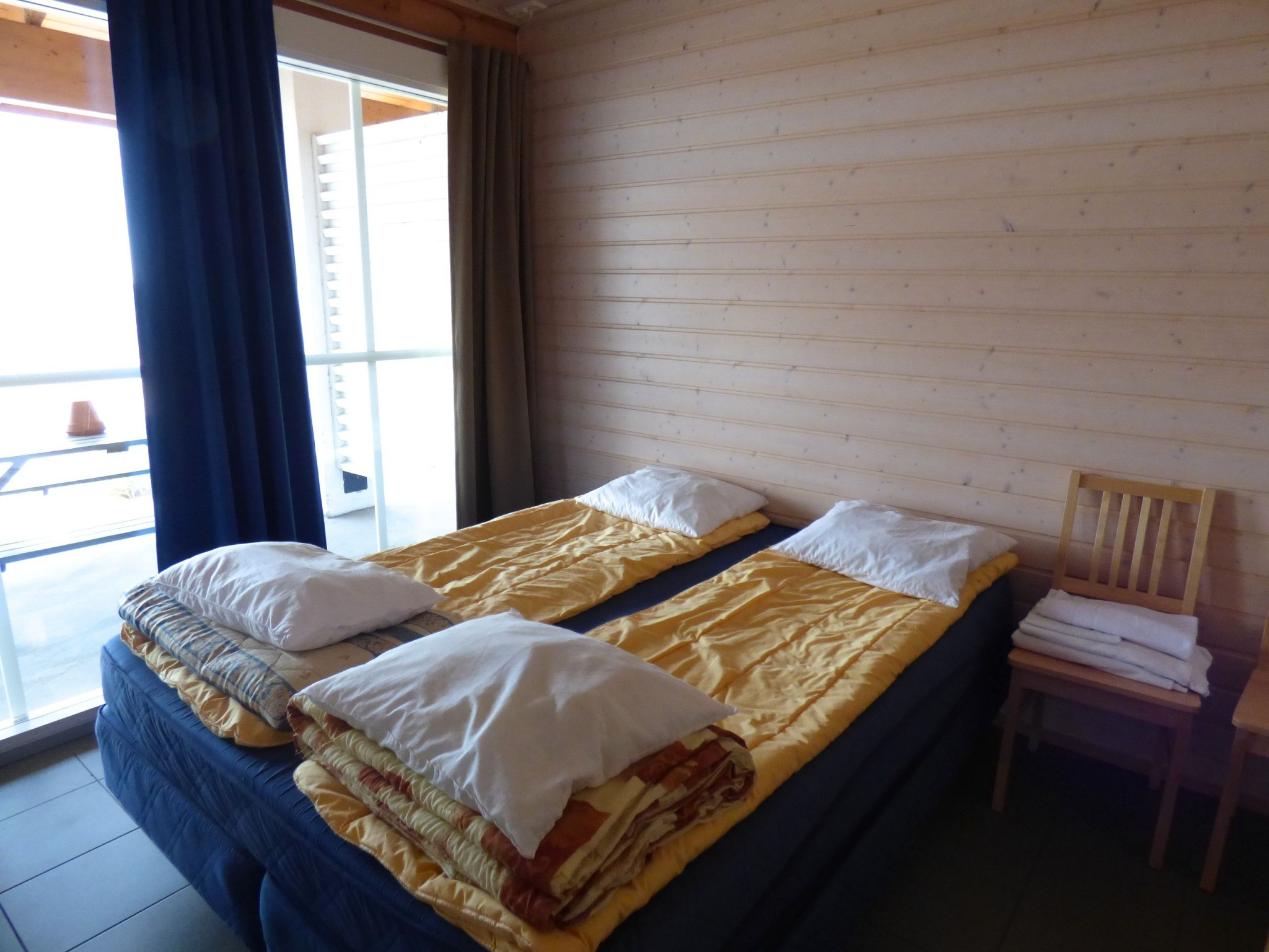 Kalajoen Hiekkasärkät Top Camping