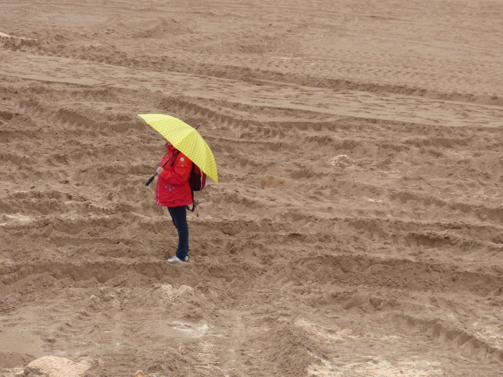 Kalajoki Rain
