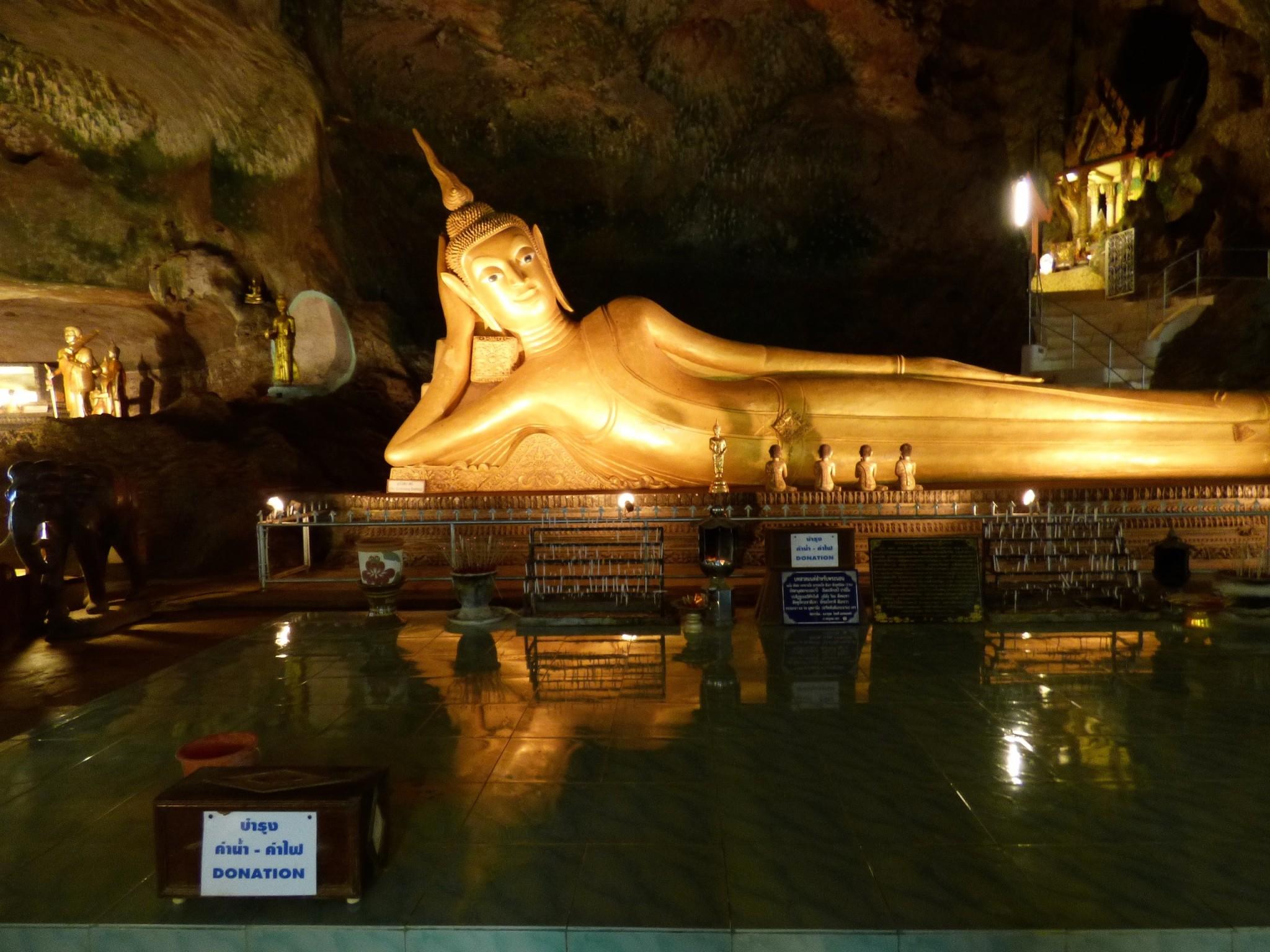 Temppeli Phuket