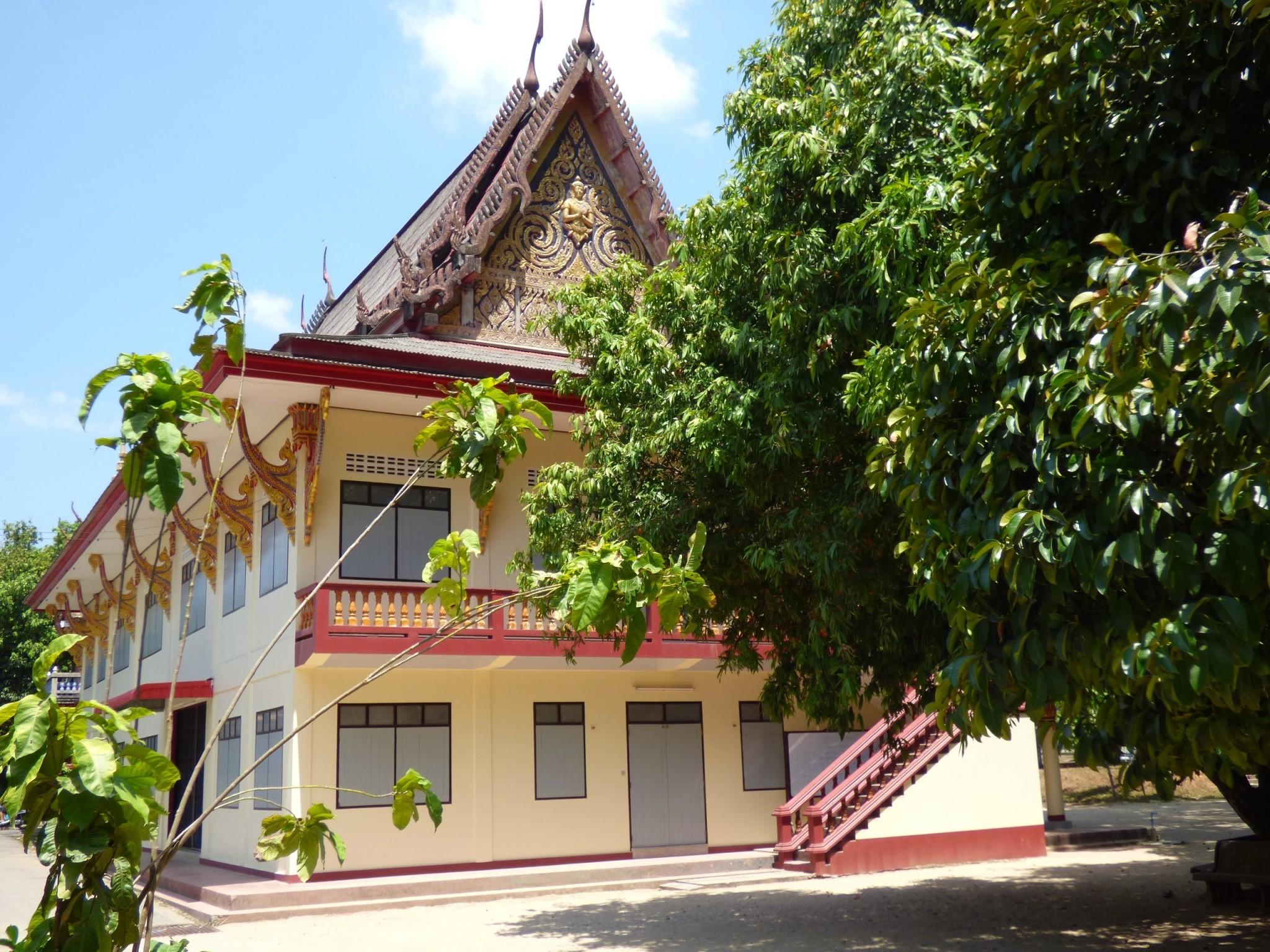 temppeli aurinkomatkat phuket
