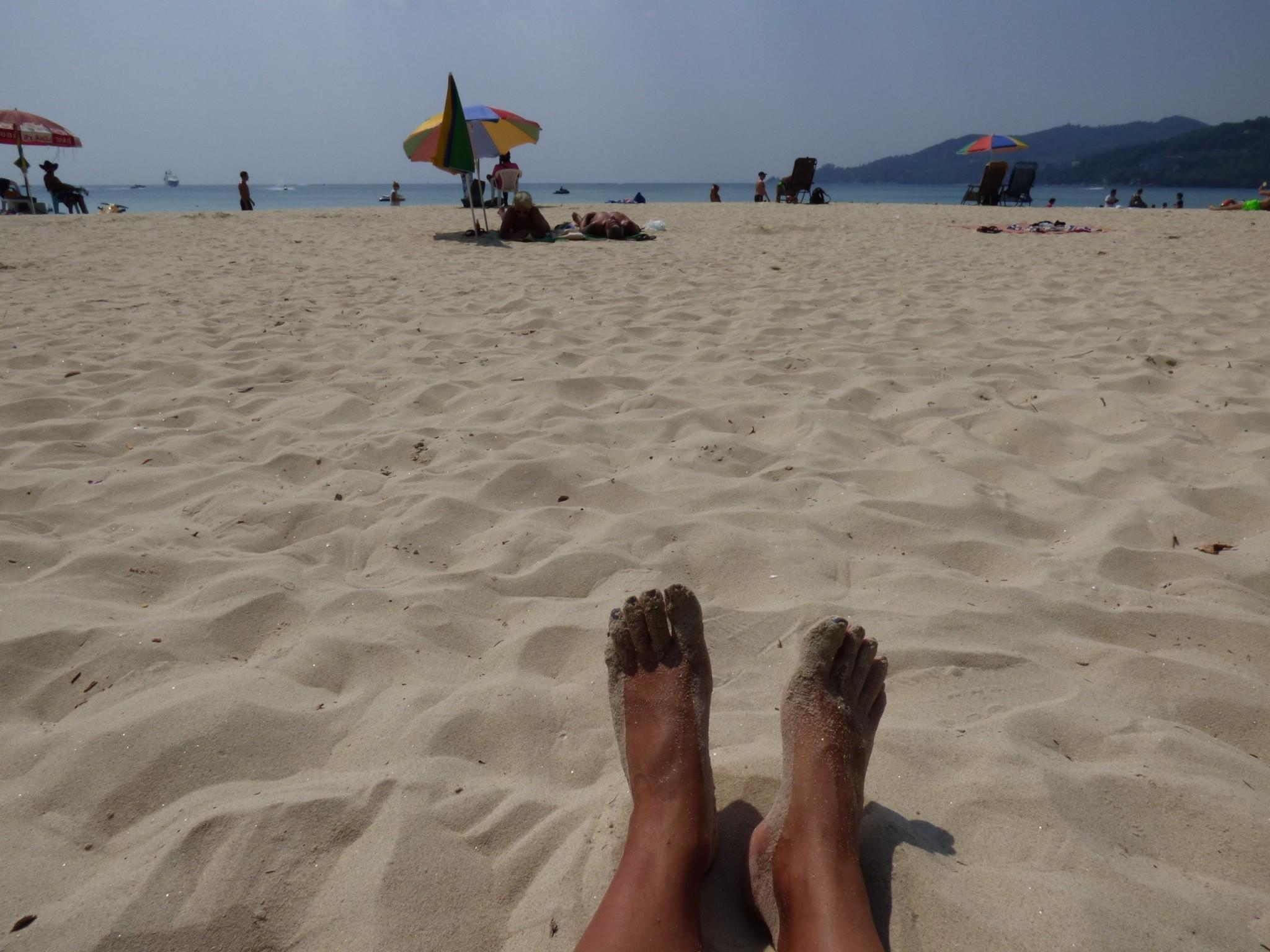 Thaimaa Phuket