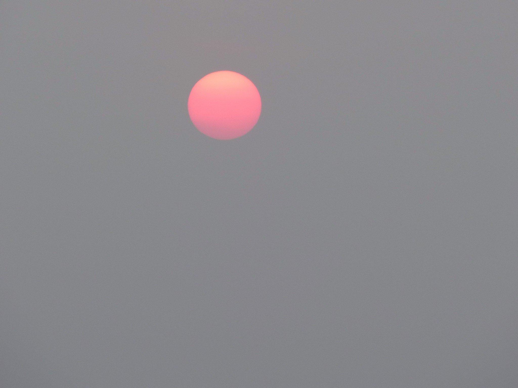 Phuket sun