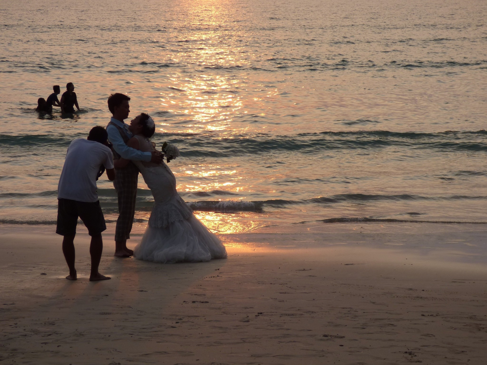 phuket wedding shoot