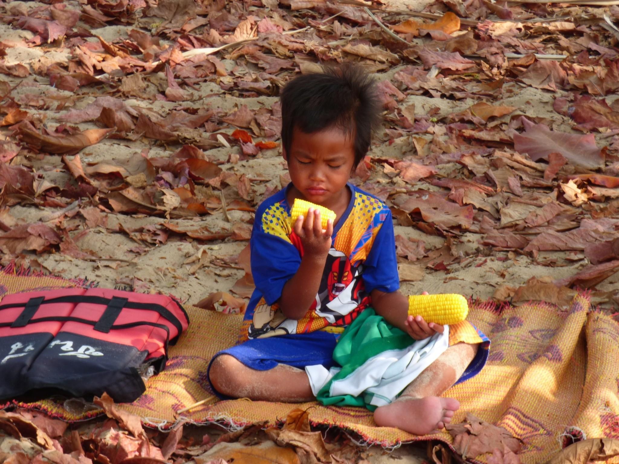 phuket kid