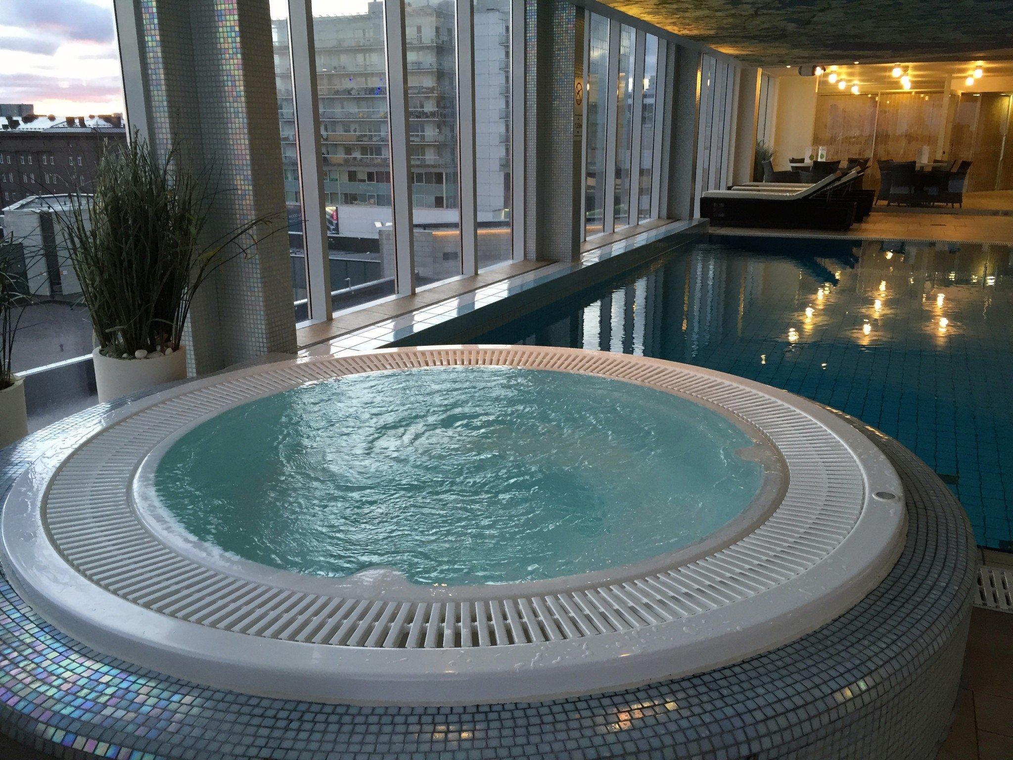 Nordic Hotel Forum Tallinna