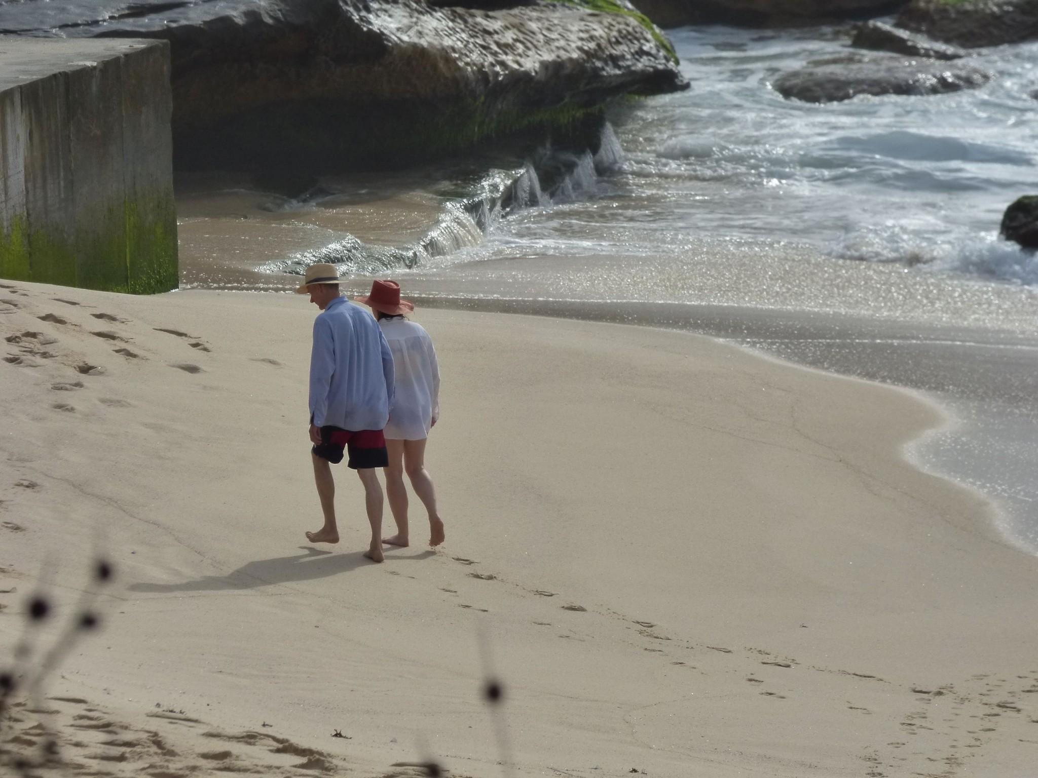 sydney couple