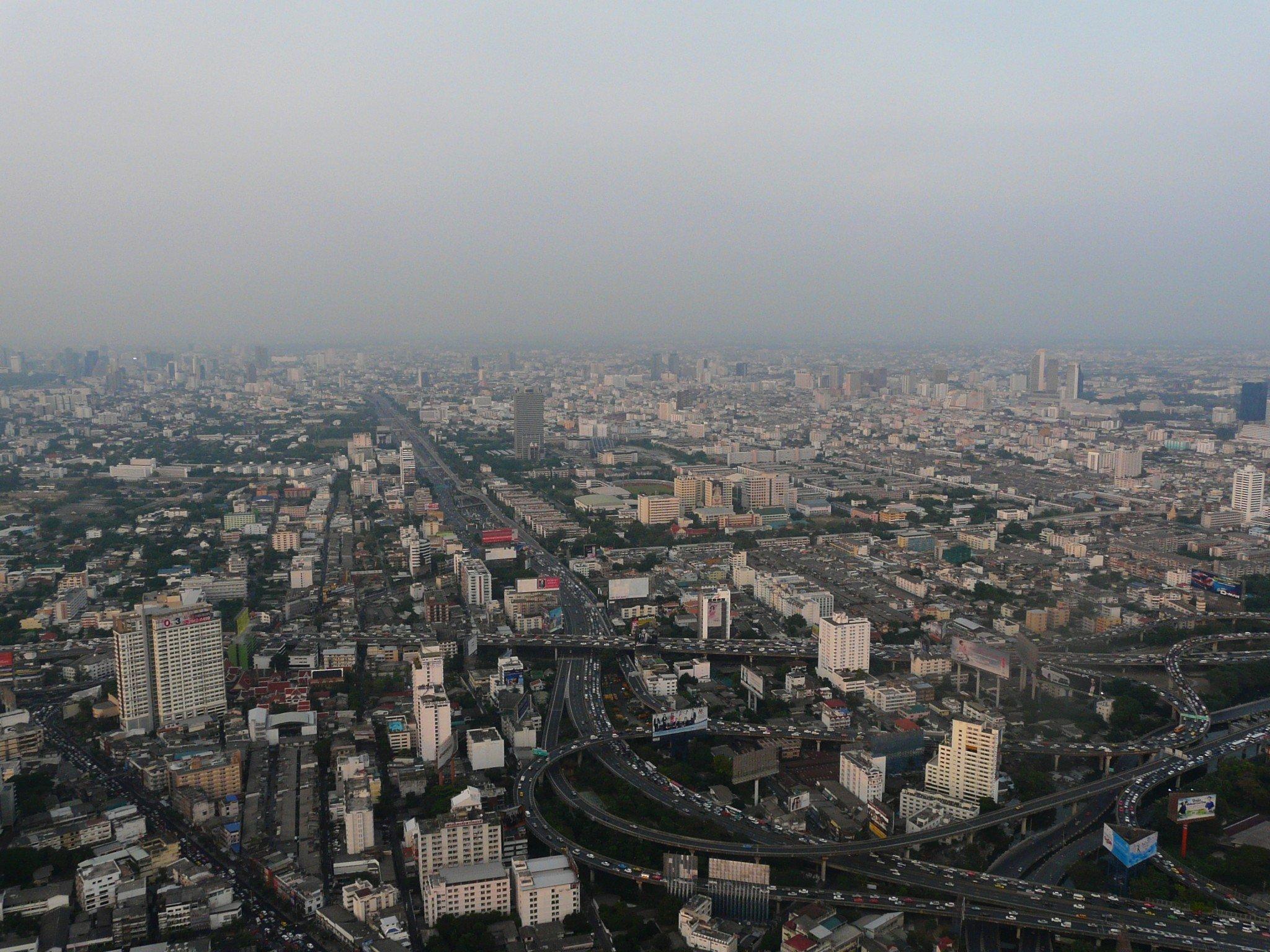 Bangkok Bayoke Sky