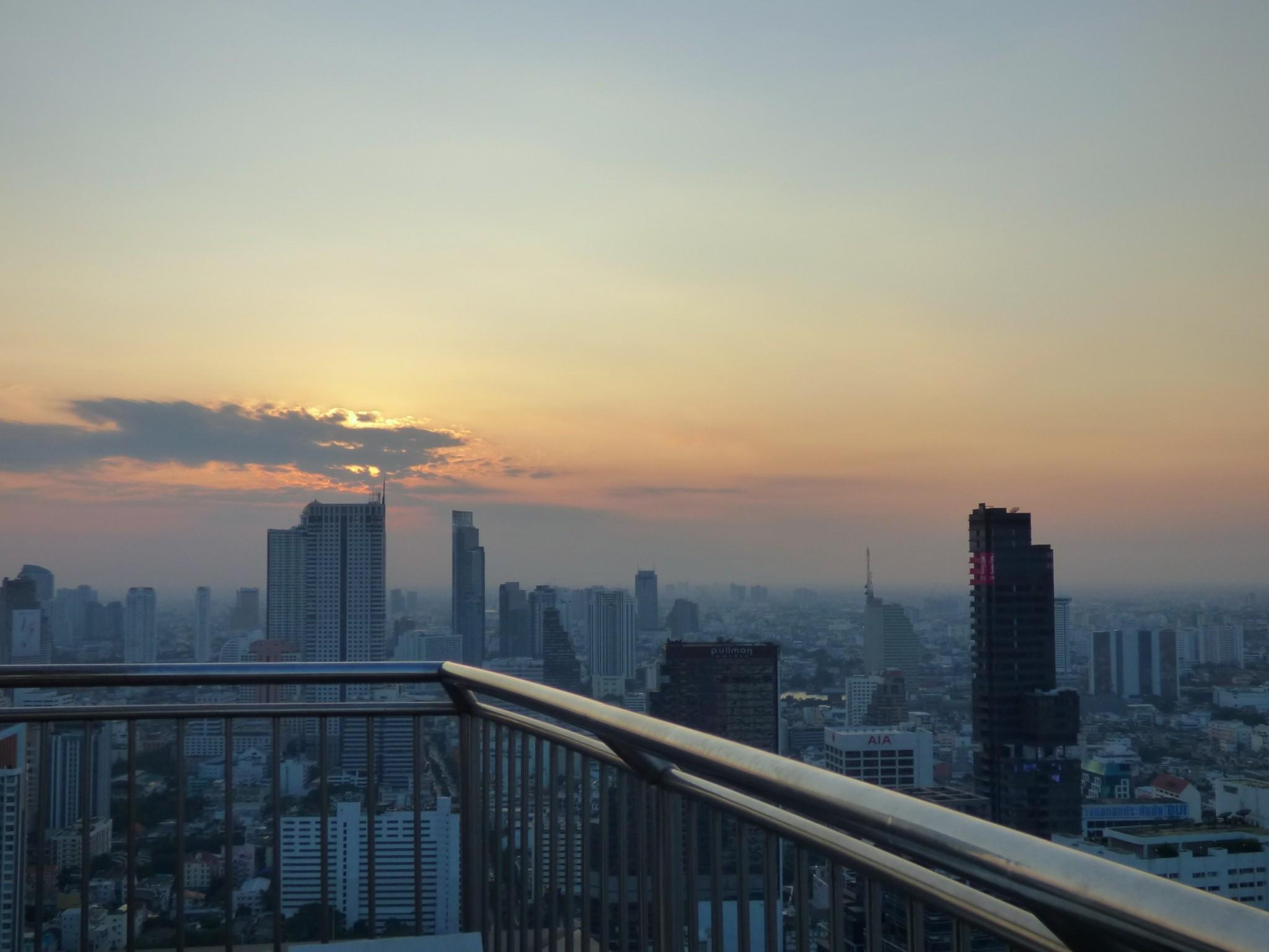 Cloud 47 Bangkok