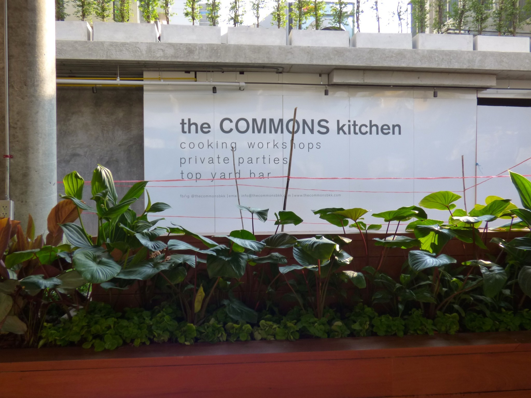 The Commons Bangkok