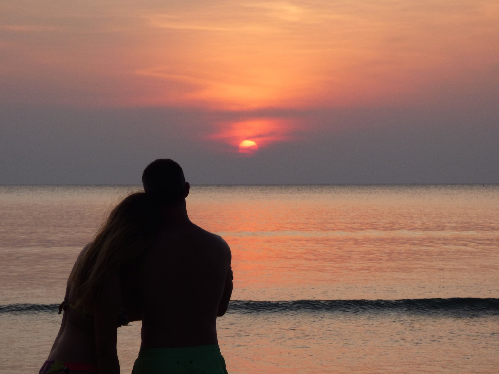 Koh Lanta sunset