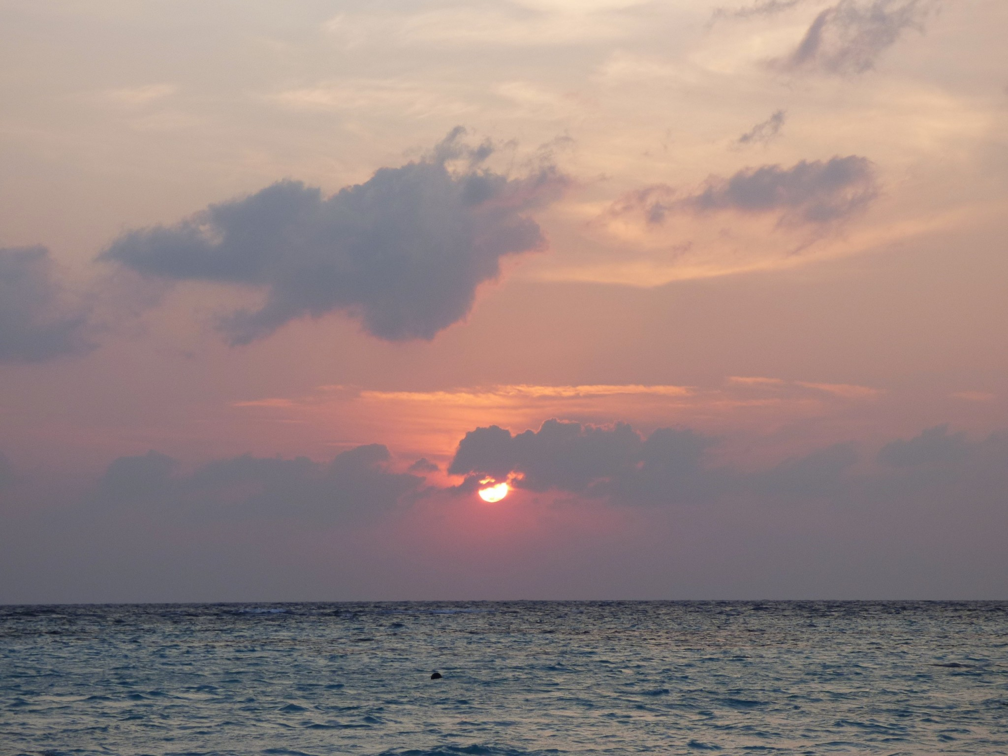Koh Lipe Sunrise