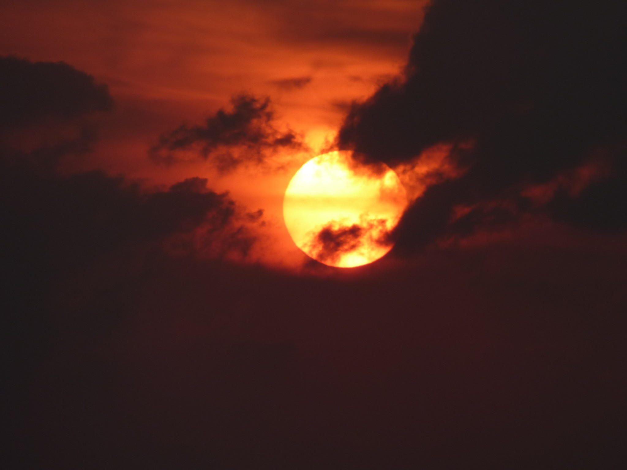 Koh Lipe auringonnousu