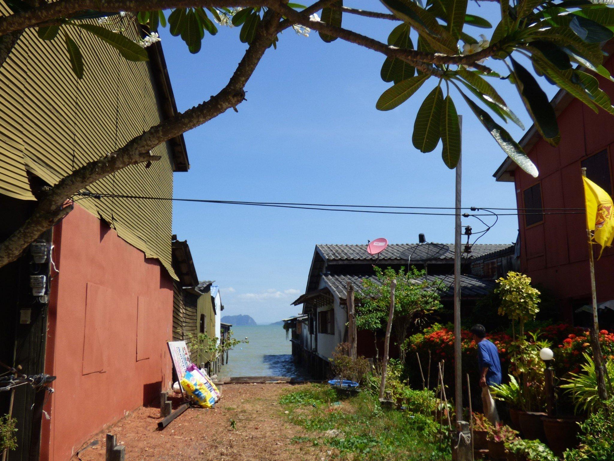 Koh Lanta Thaimaa