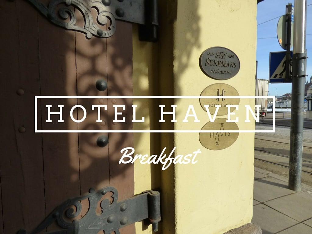 HotelHavenHelsinki