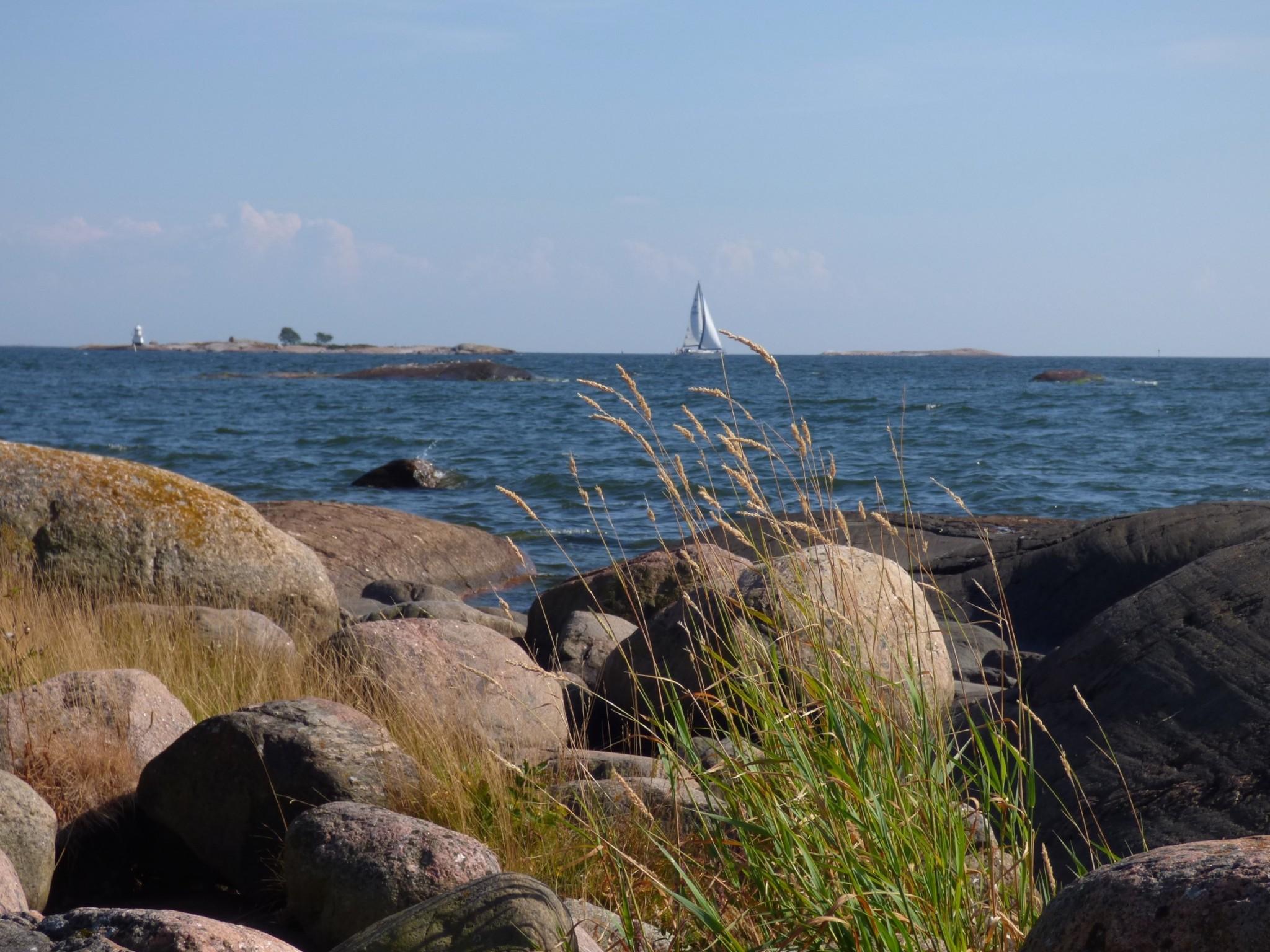 meri helsinki