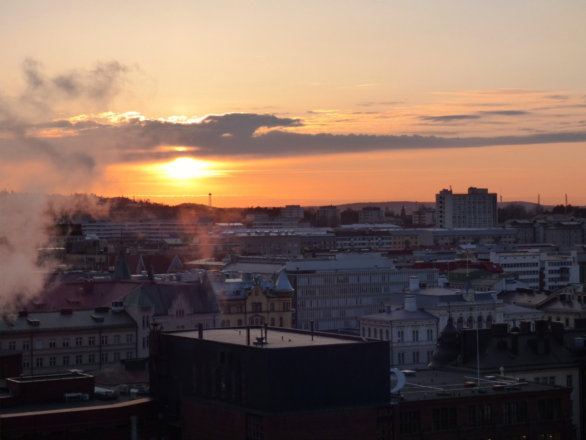 original solos hotel lives sunset