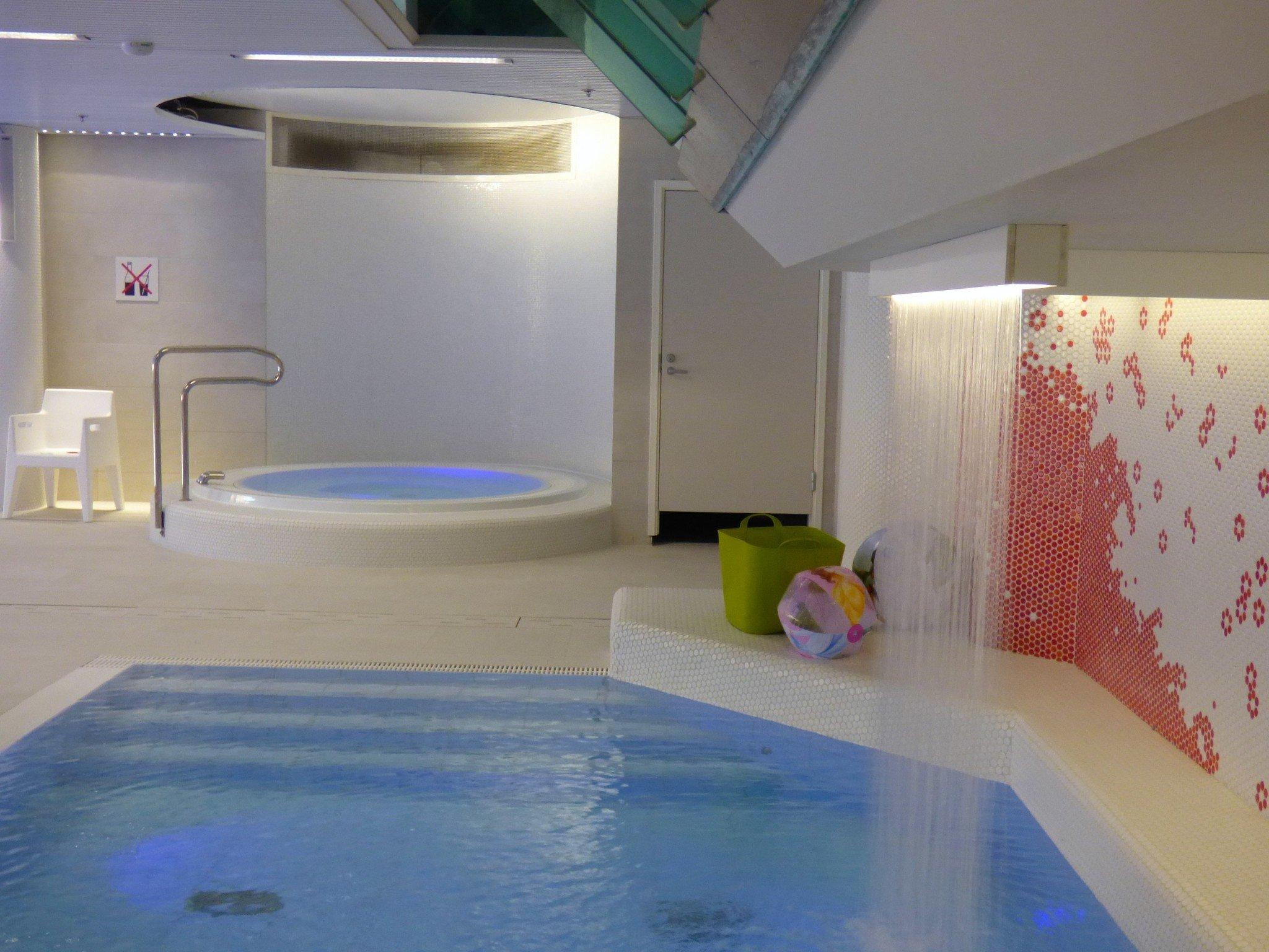 Sokos Hotel Ilves allas