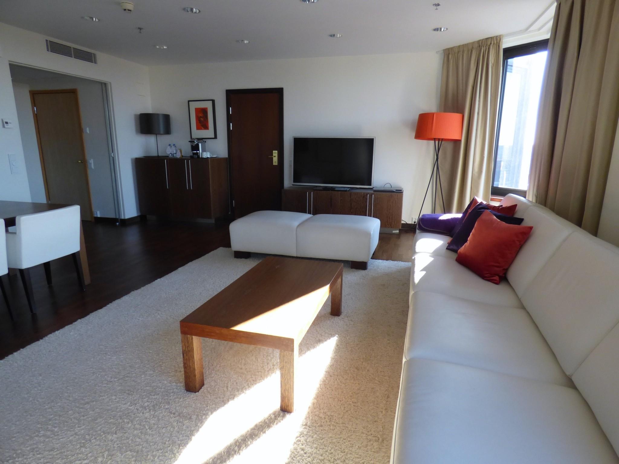 Sokos Hotel Ilves Sviitti
