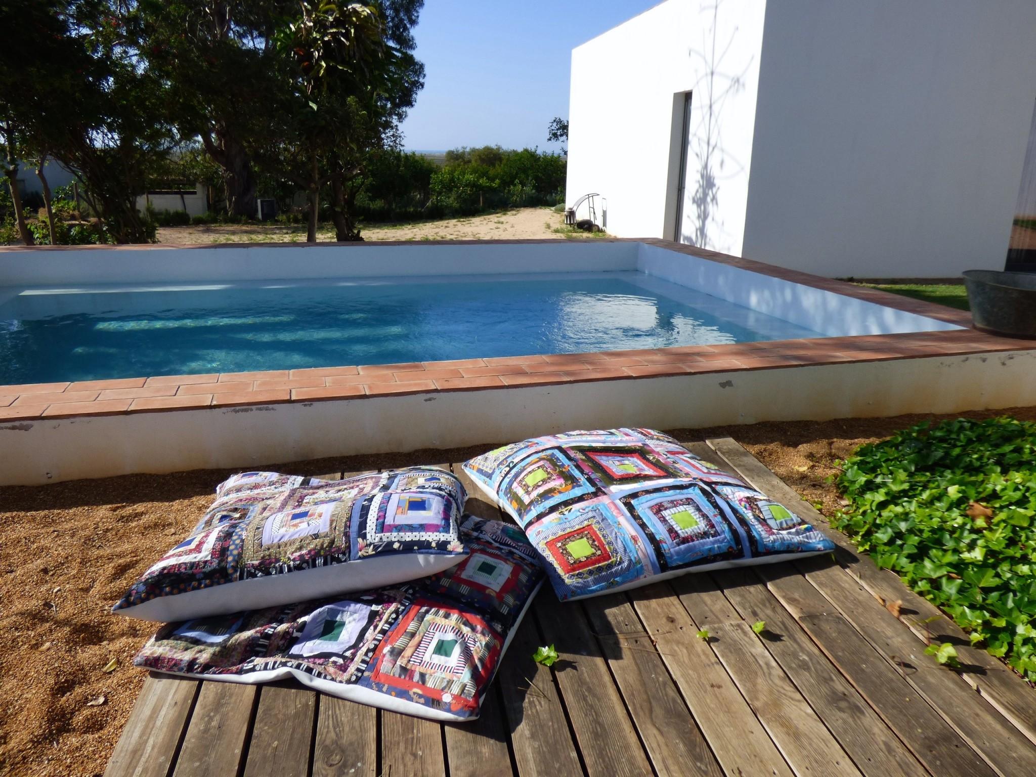 Casa Modesta Algarve