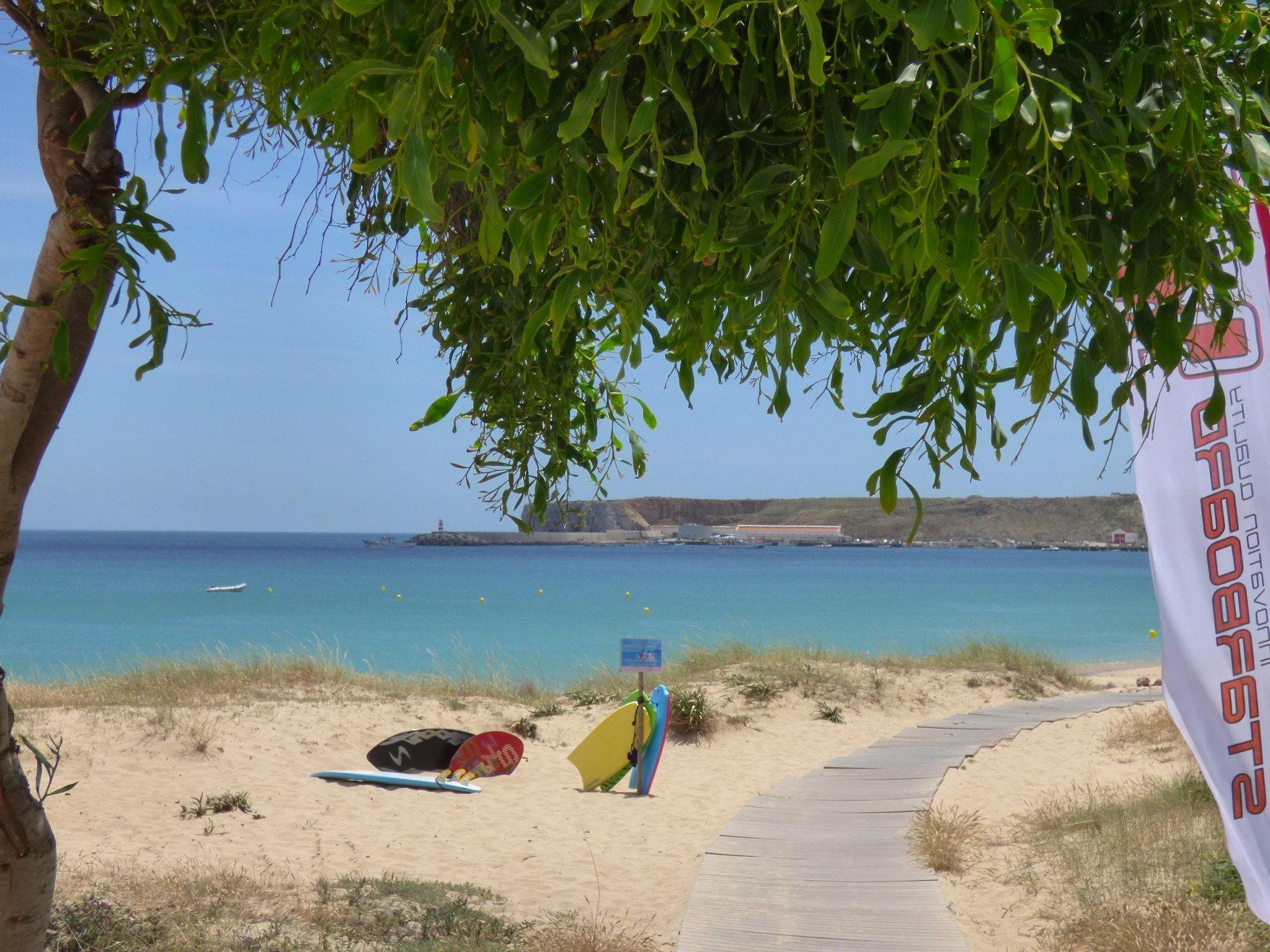 Algarve Sagres Praia Martinhal