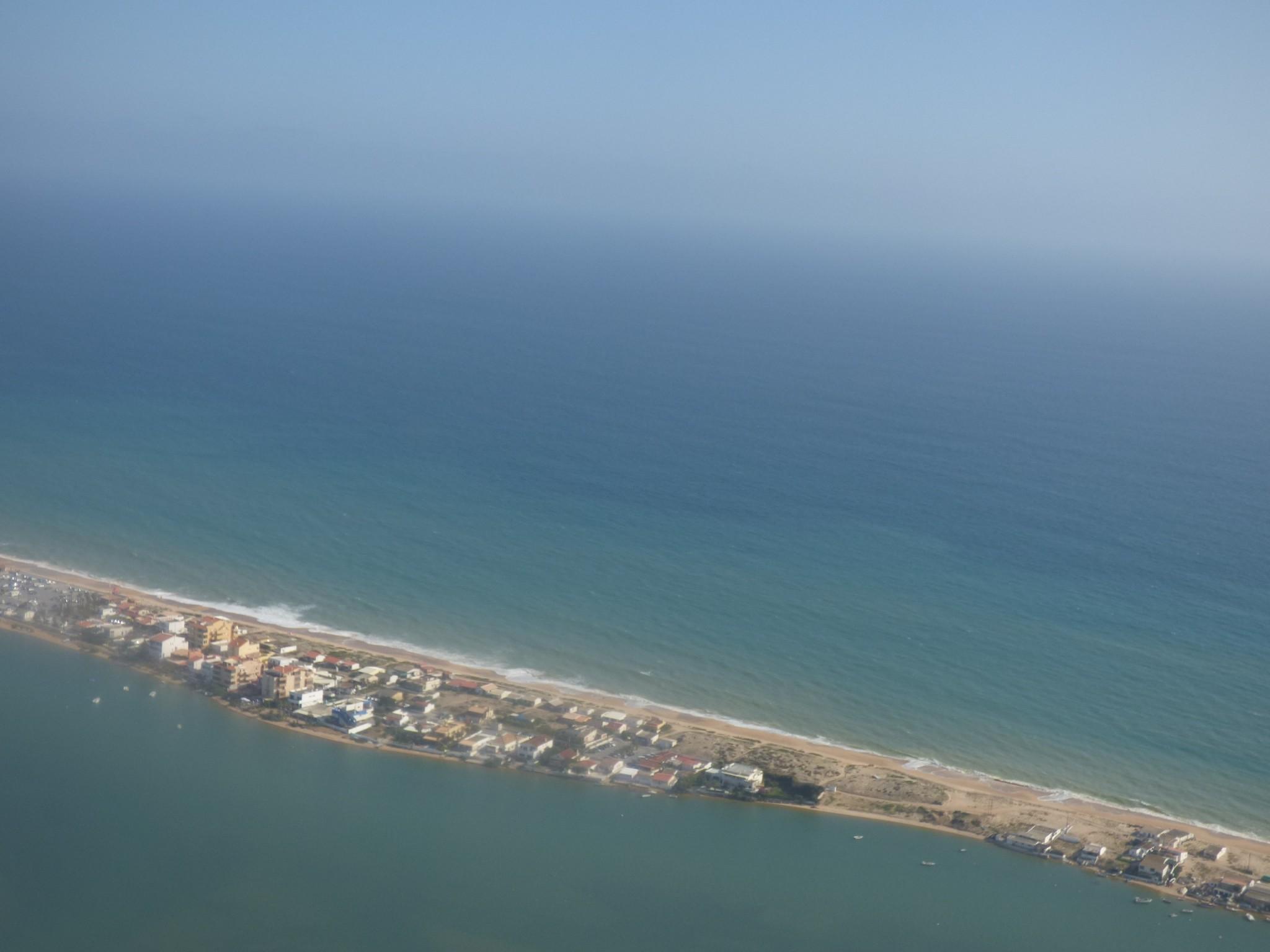 Algarve Faro lentokenttä