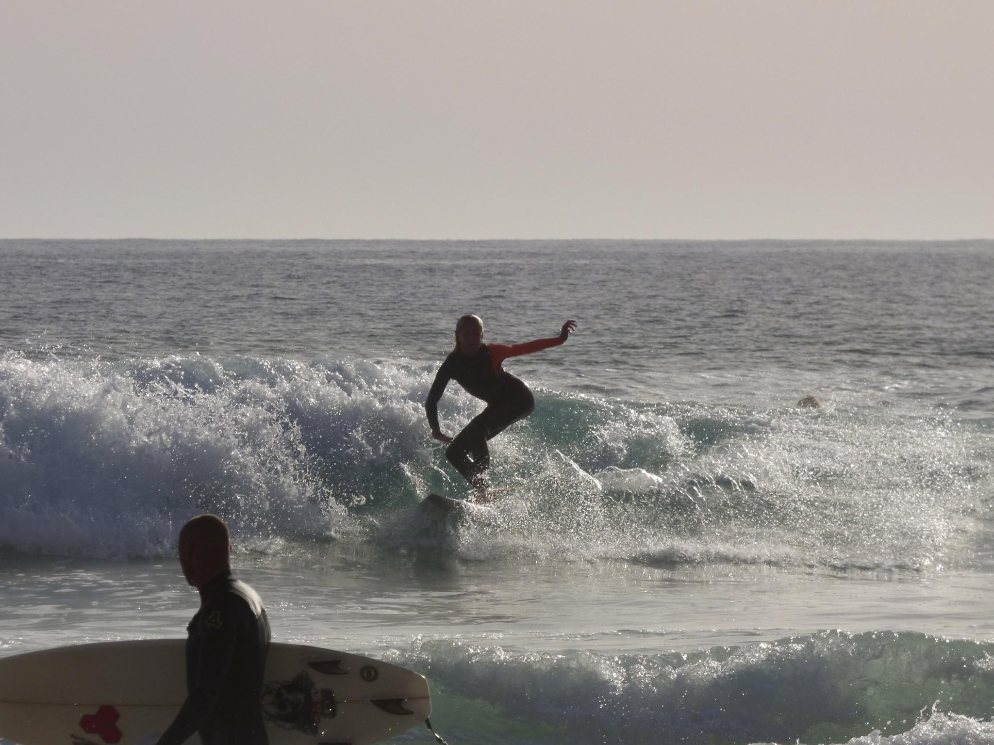 Algarve Sagres Surf