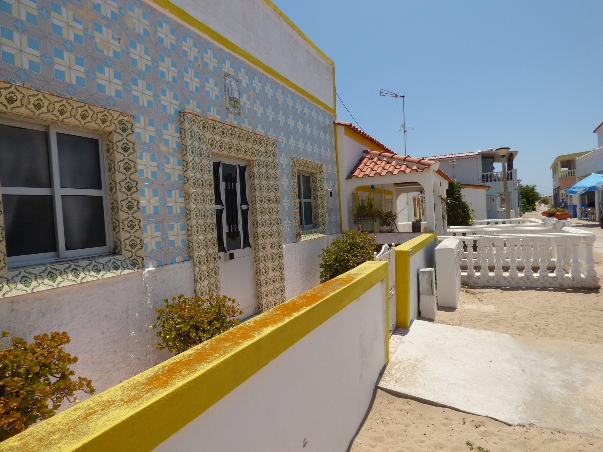 Culatra Algarve