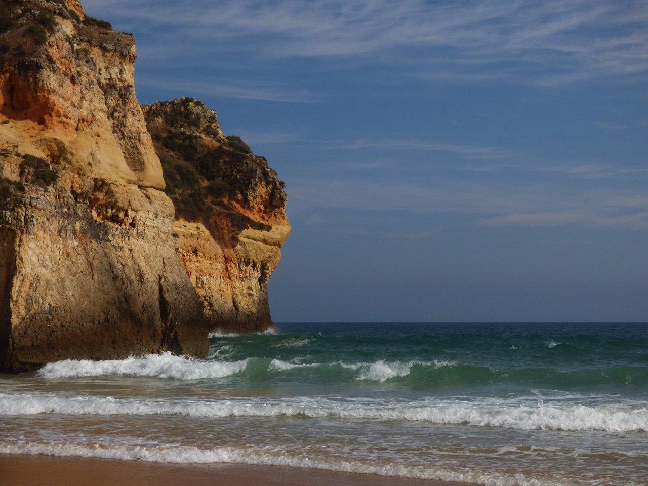 Alvorin ranta Portugali