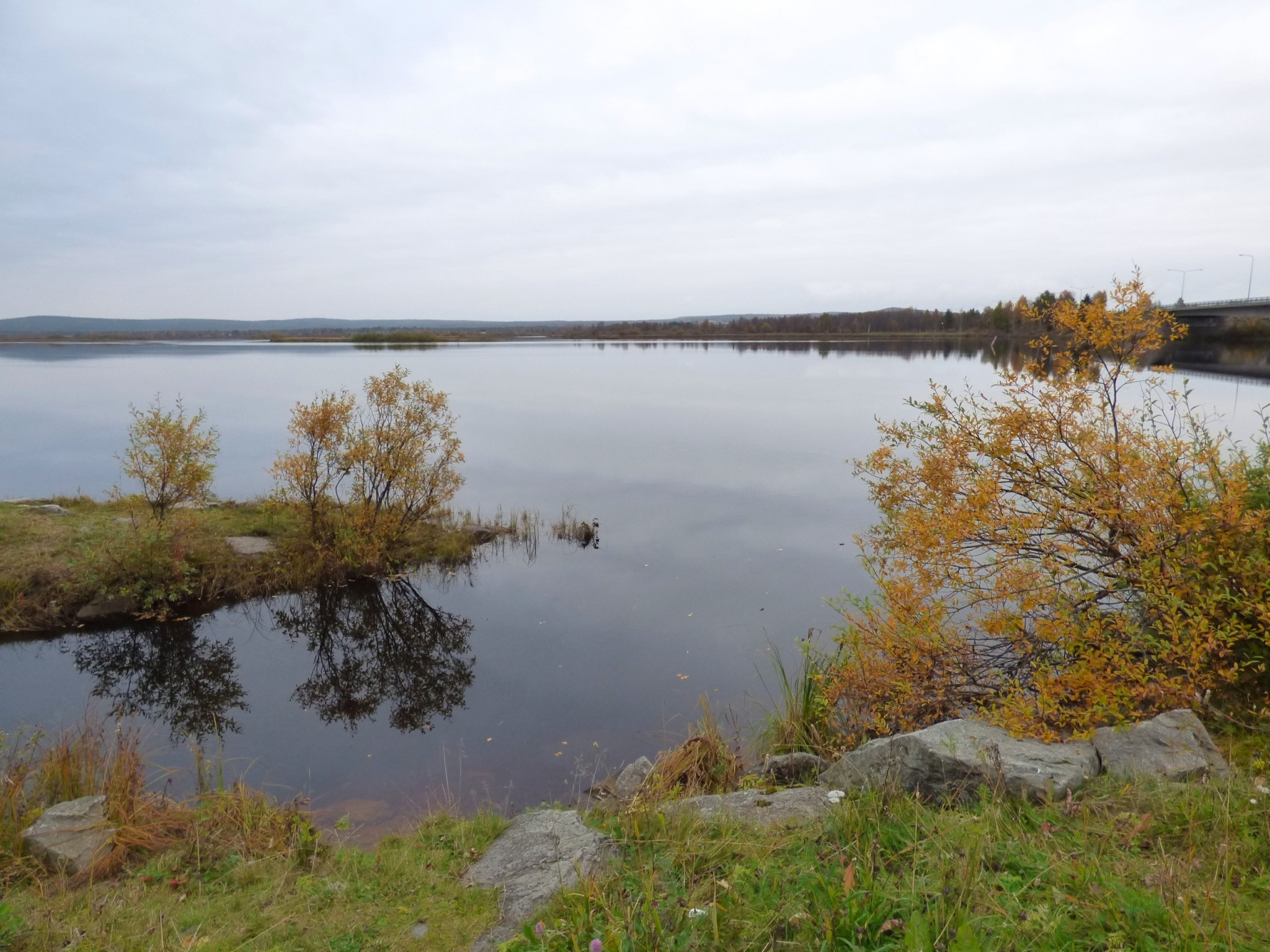 Rovaniemen ruska