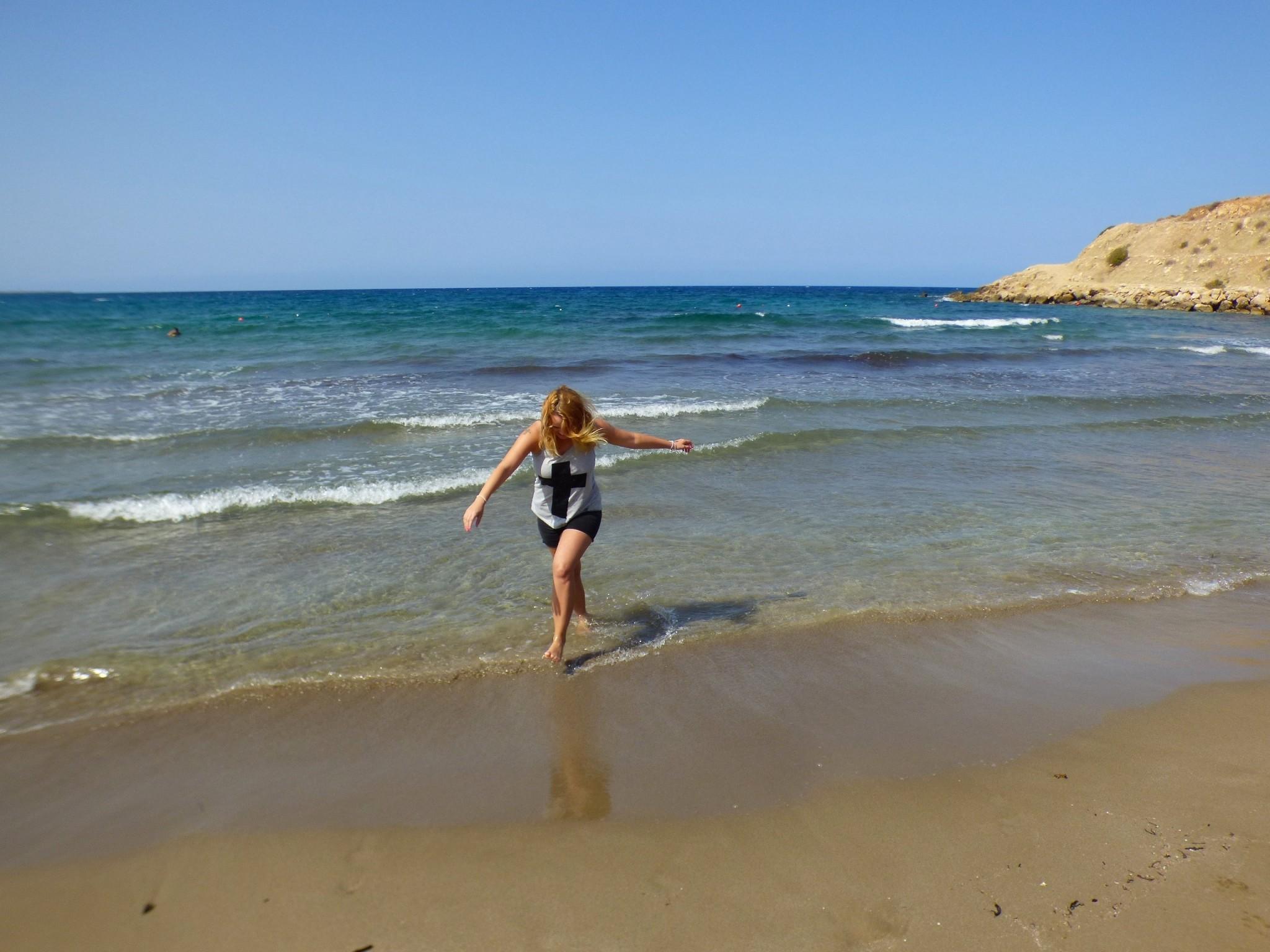 Meri Pohjois-Kypros