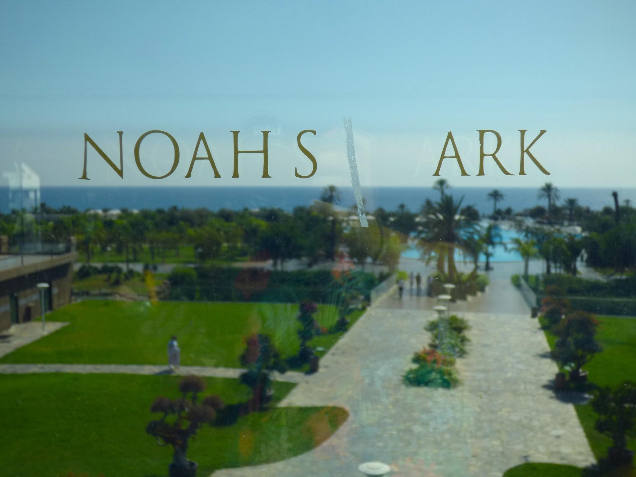 Noahs Ark Deluxe Kypros