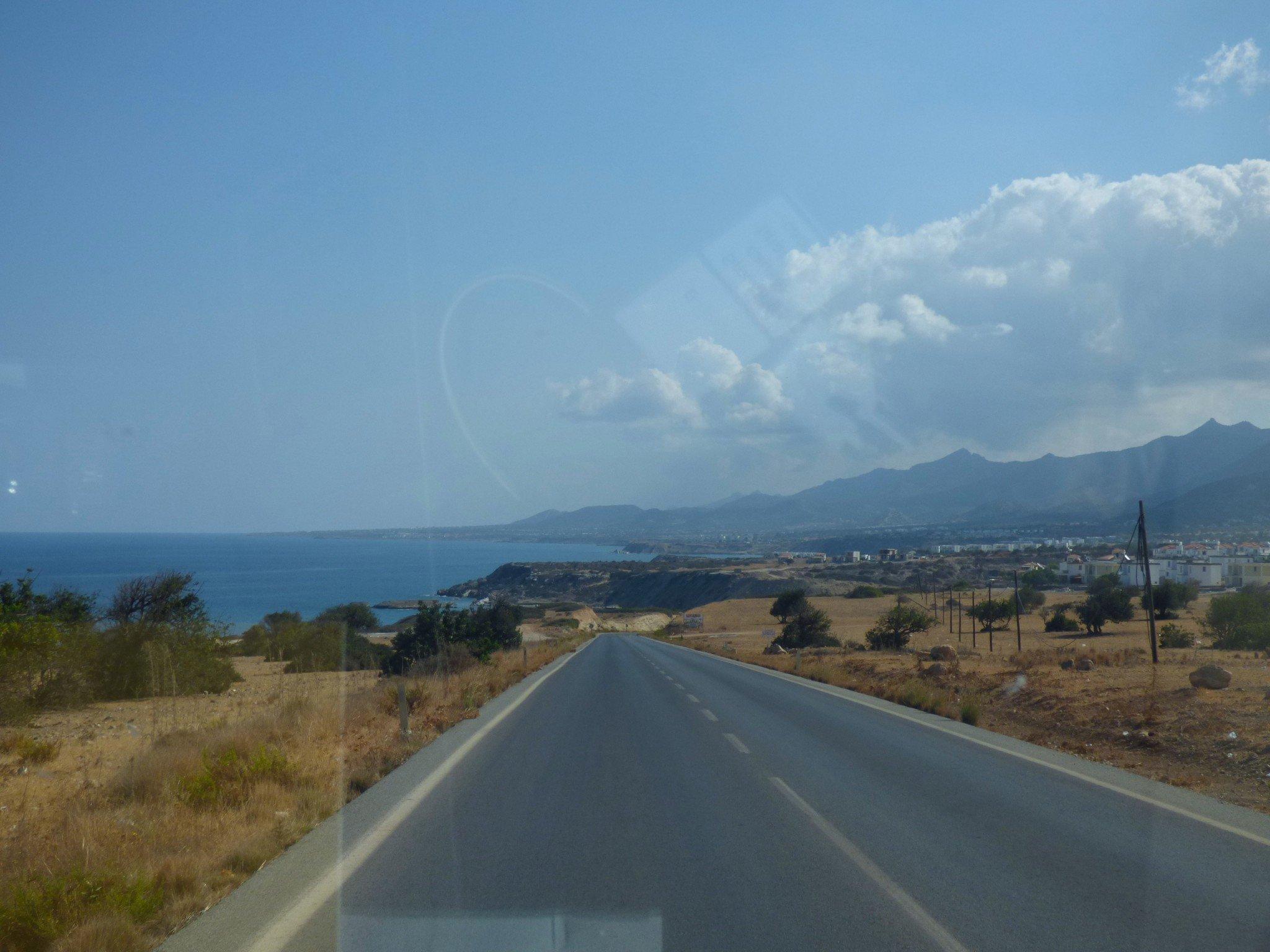Pohjois-Kypros