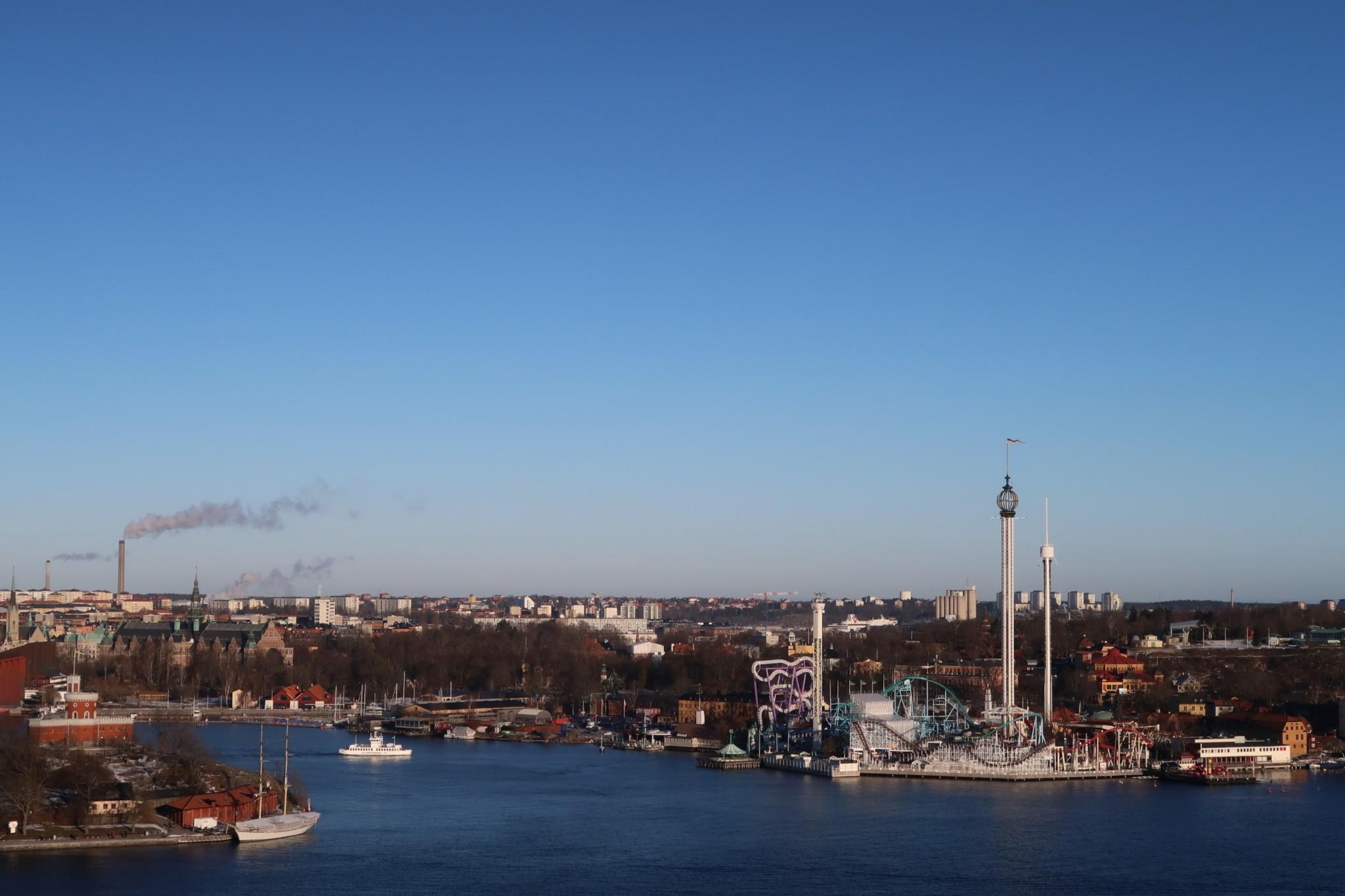 Tukholma Södermalm