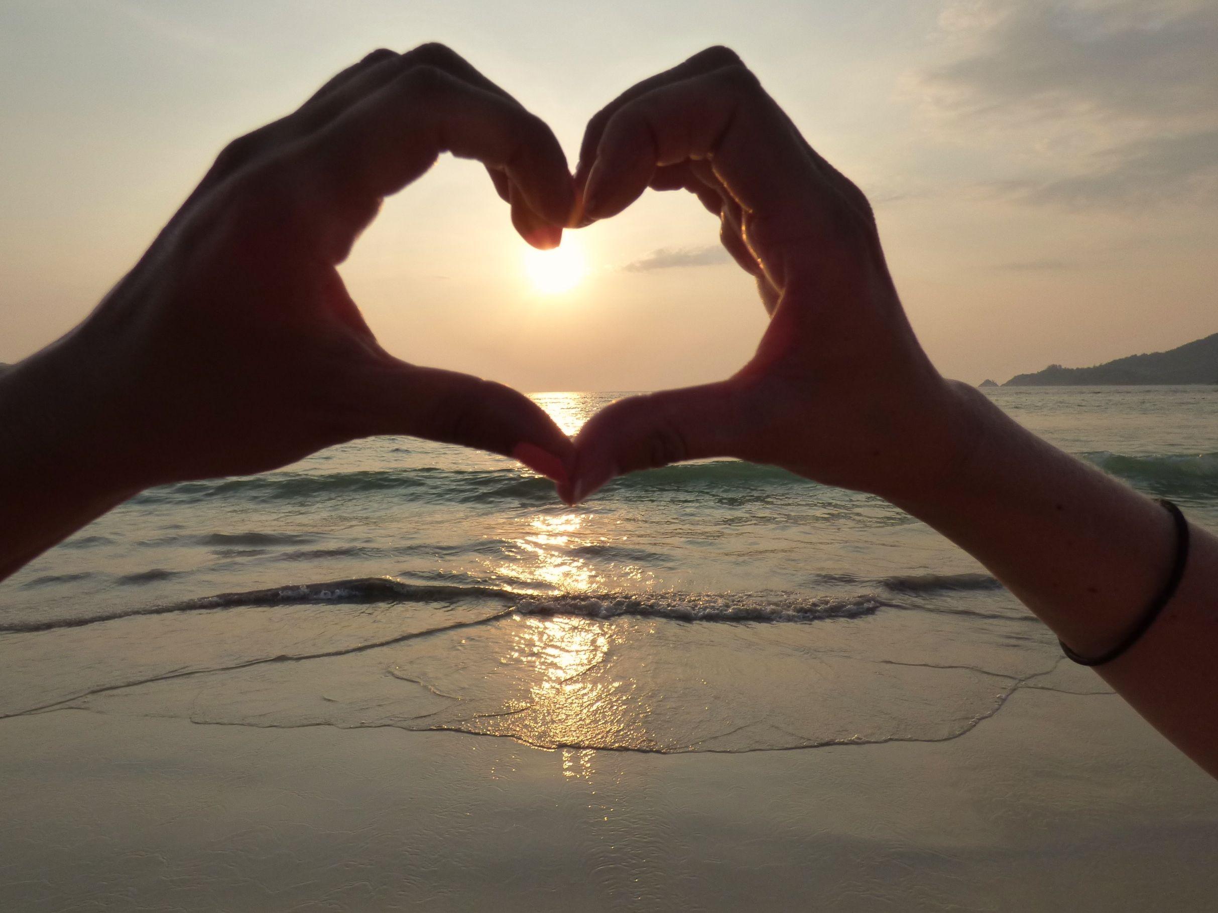 phuket sydän