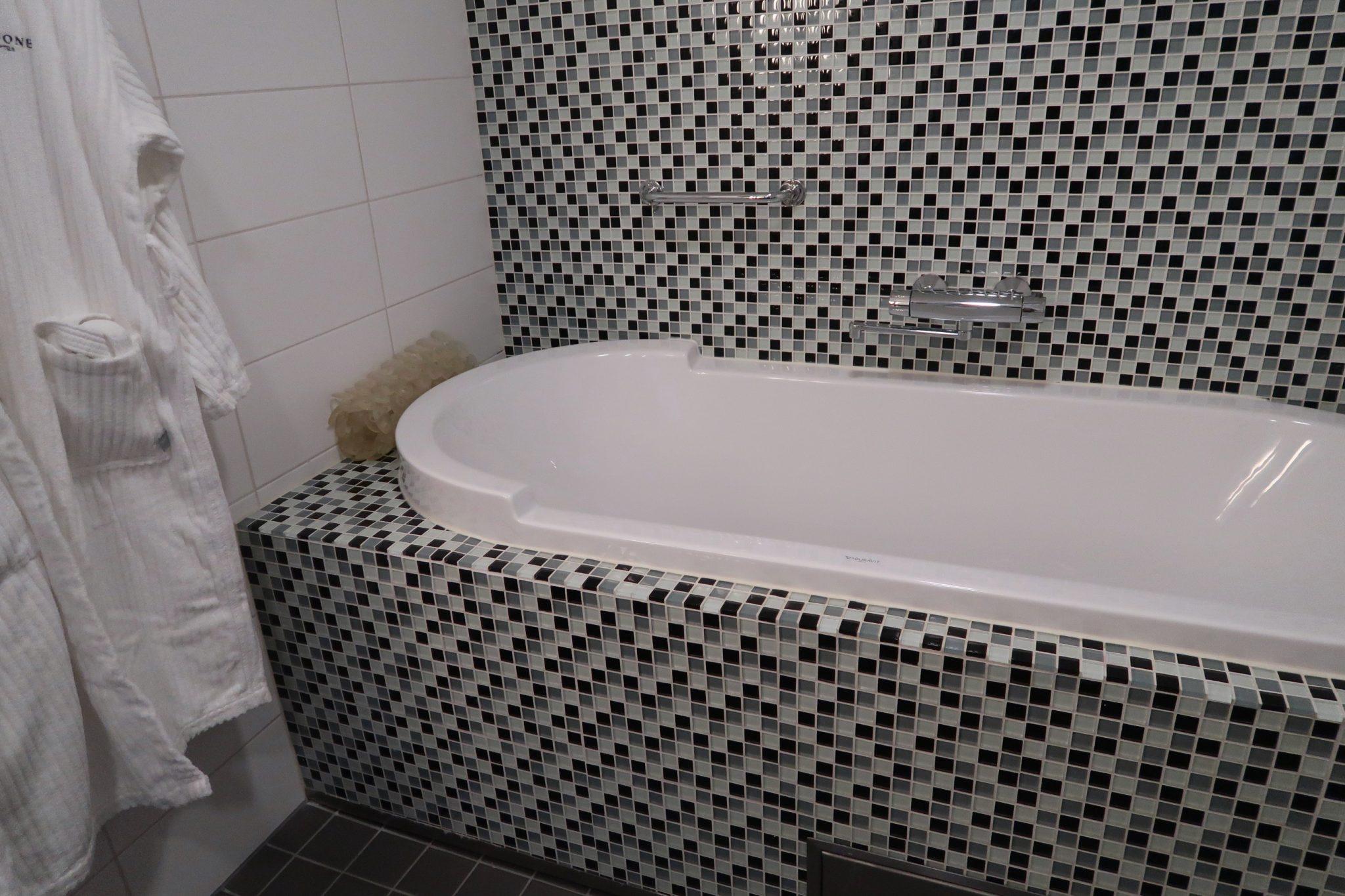 Lahden seurahuone kylpyamme