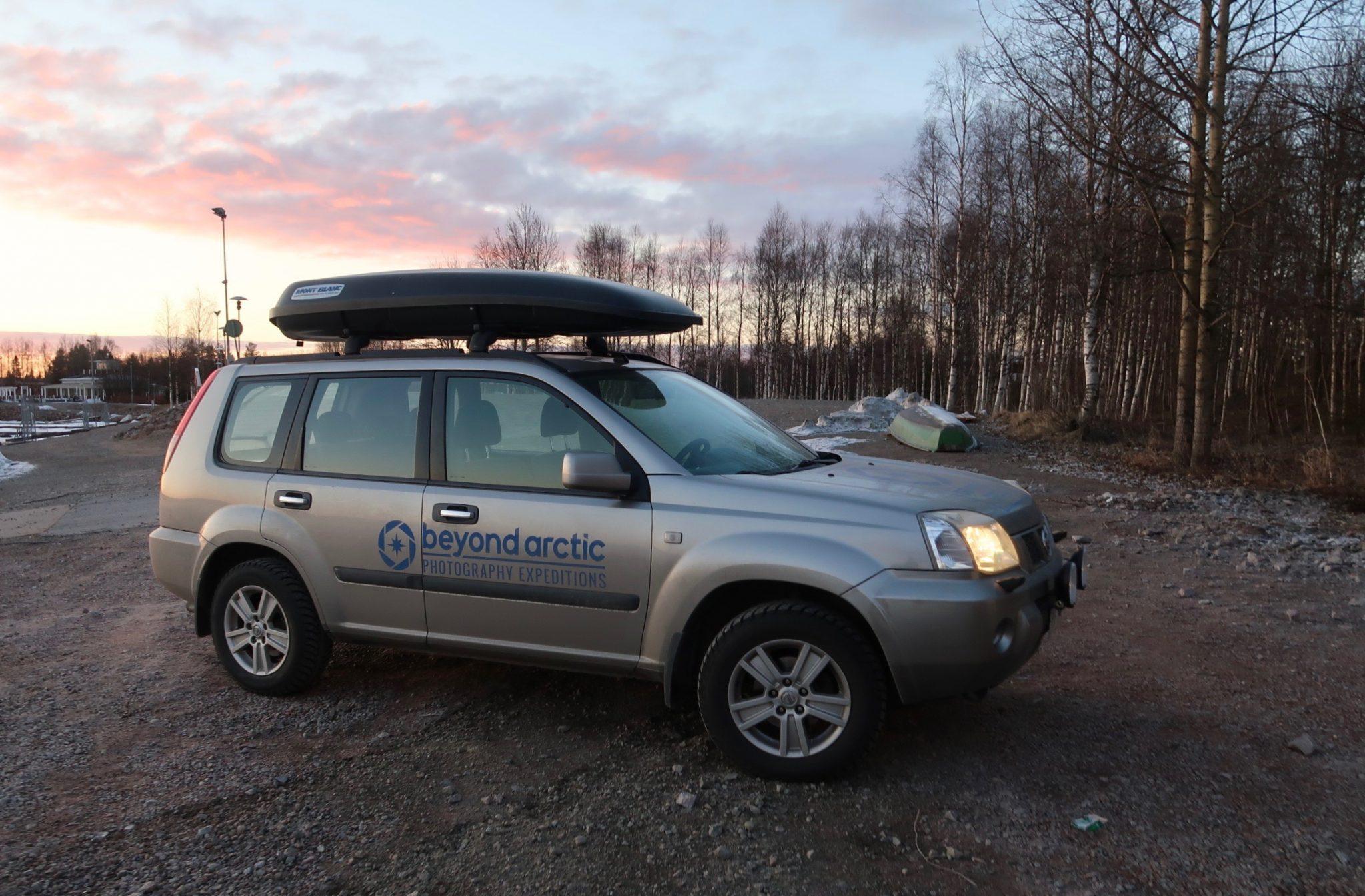 Rovaniemi Beyond Arctic