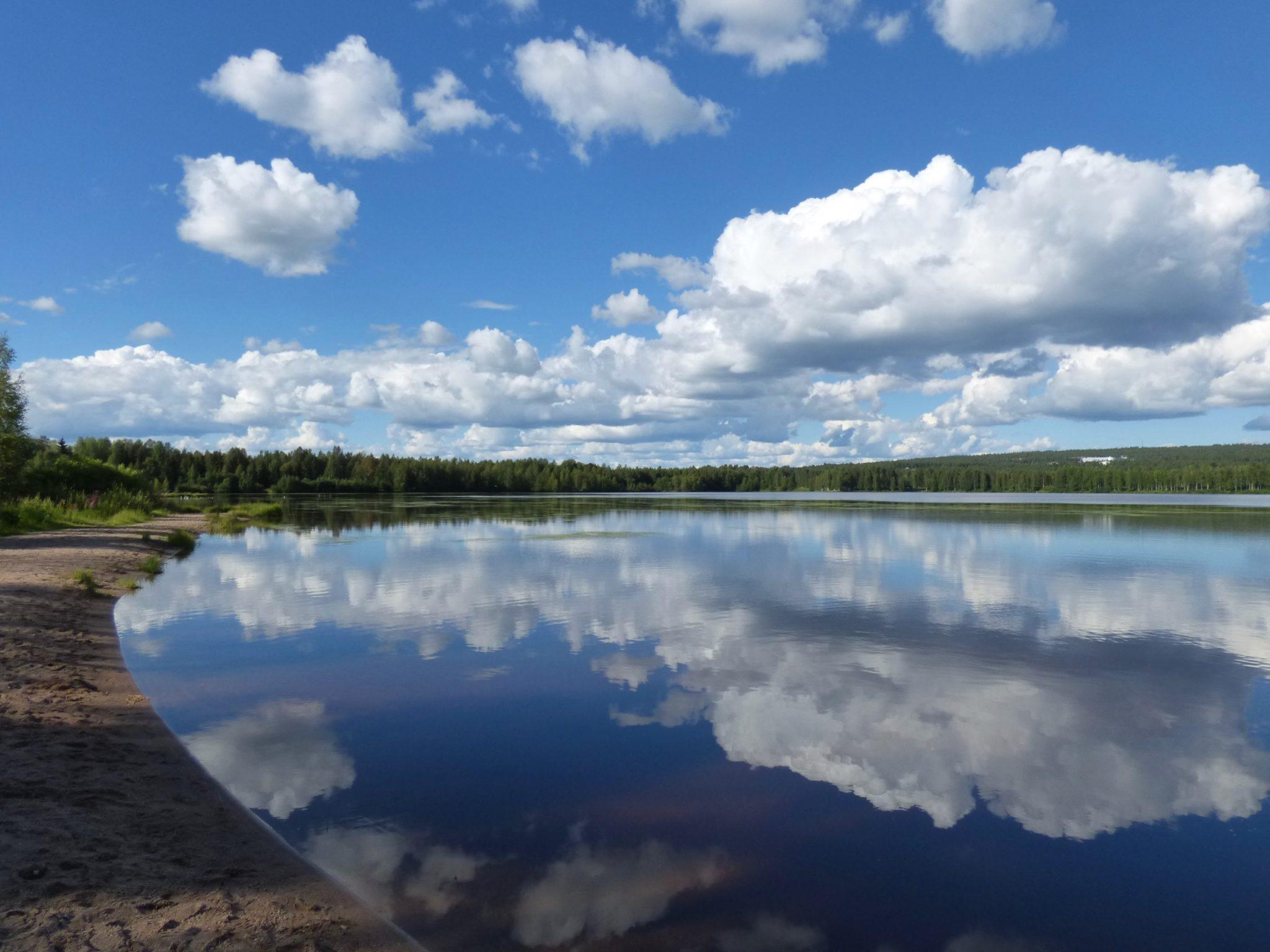 Rovaniemi järvi