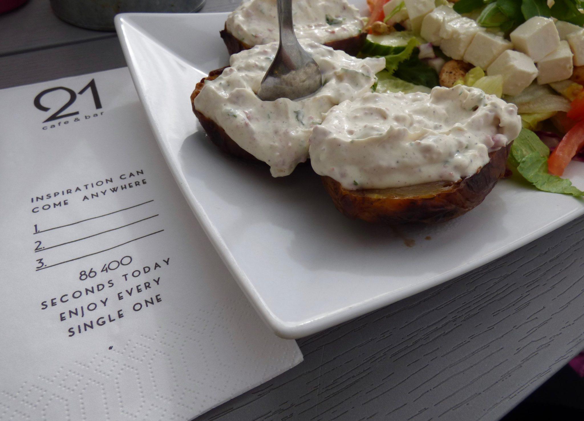 Rovaniemi Cafe & Bar 21