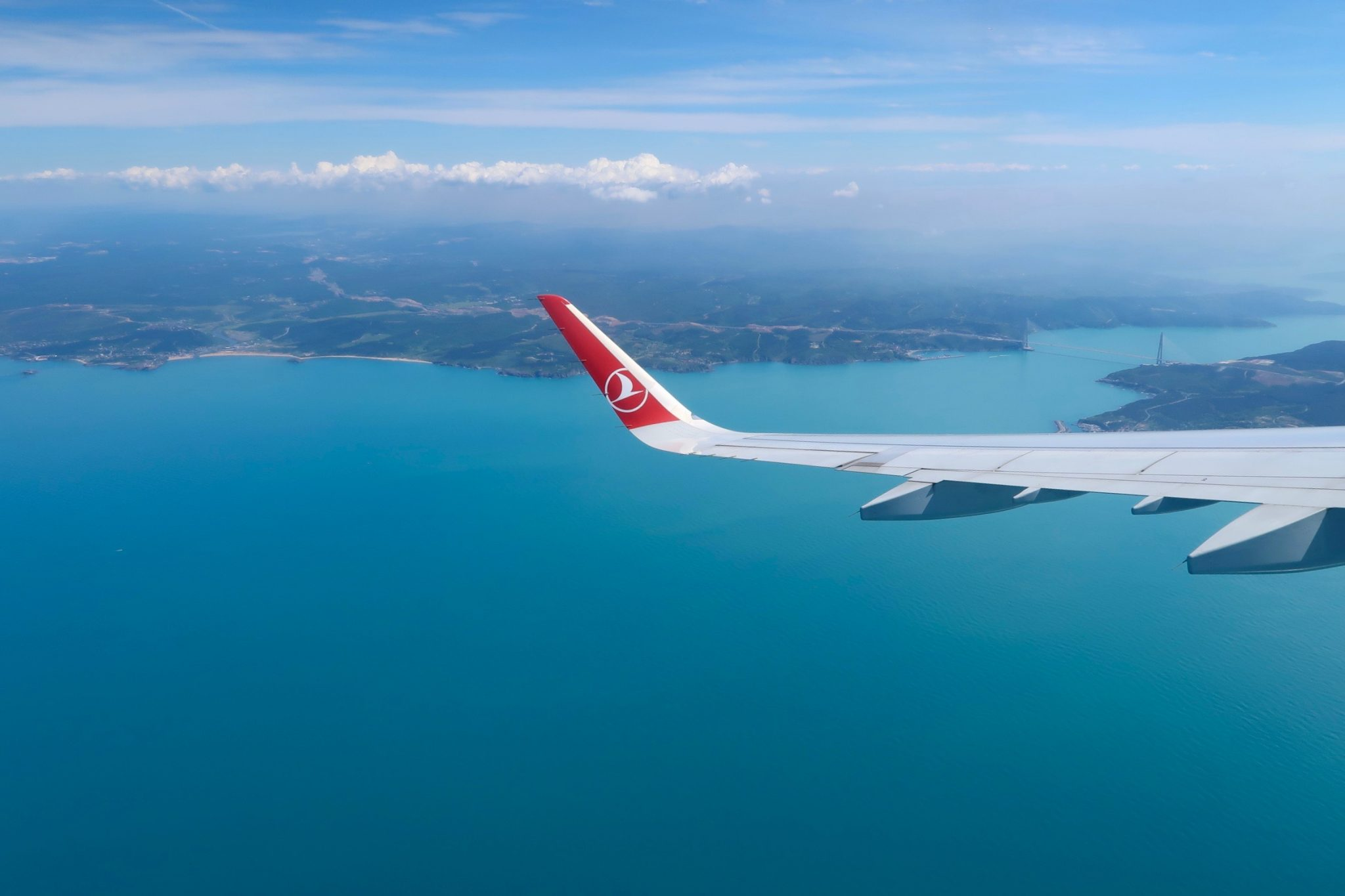 Istanbul Turkish Airlines