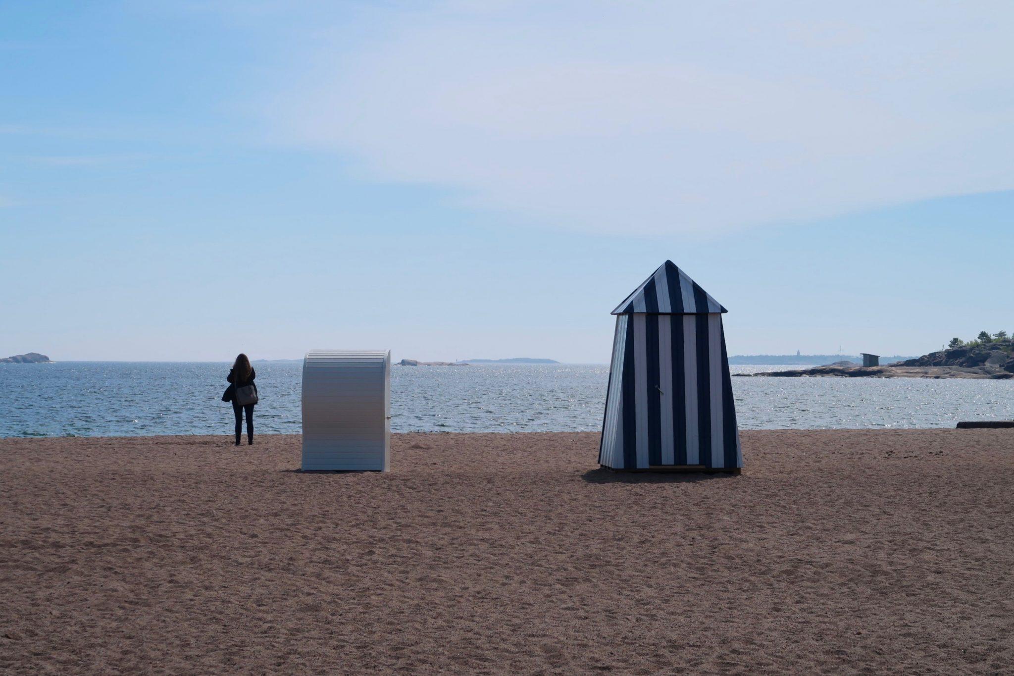 Hanko merenranta